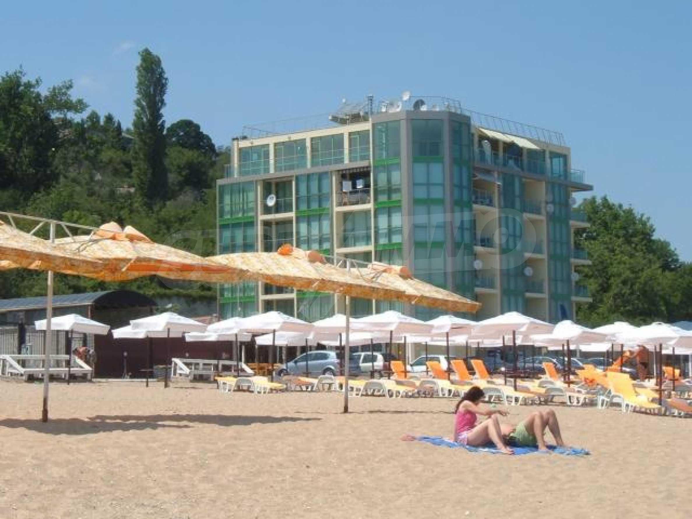 Cabacum Beach Apartments 20