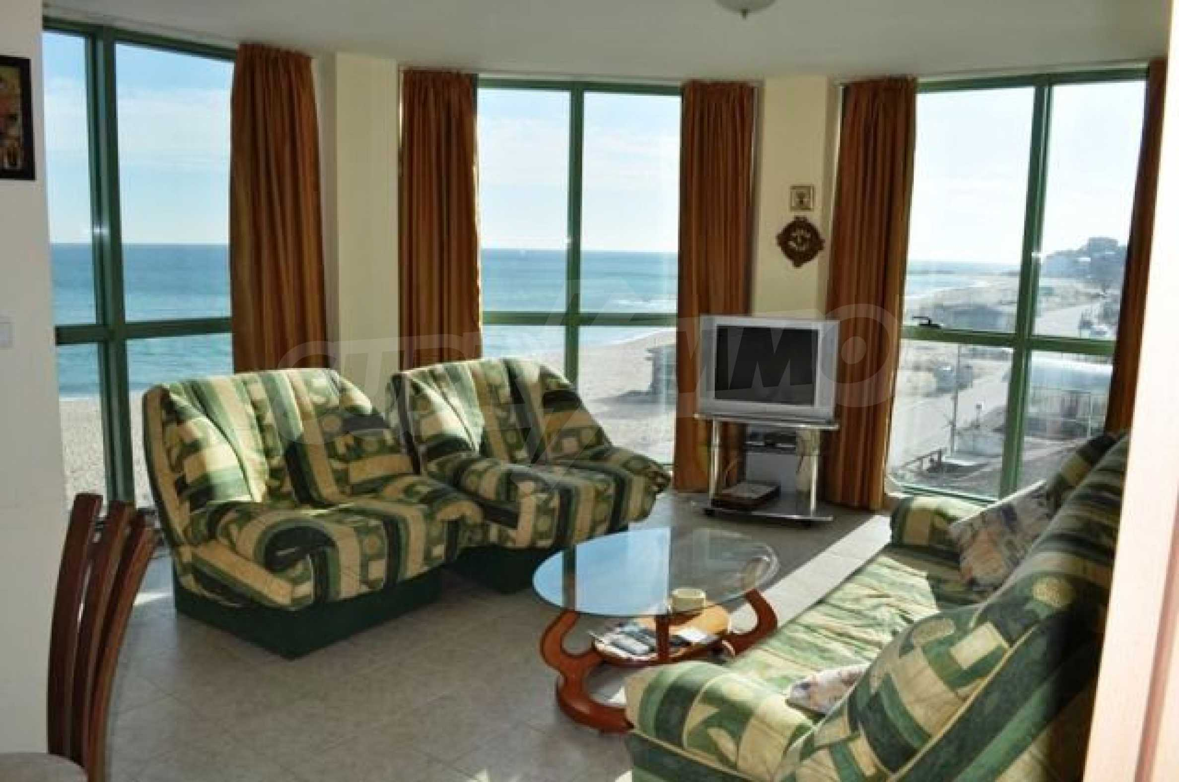 Cabacum Beach Apartments 2