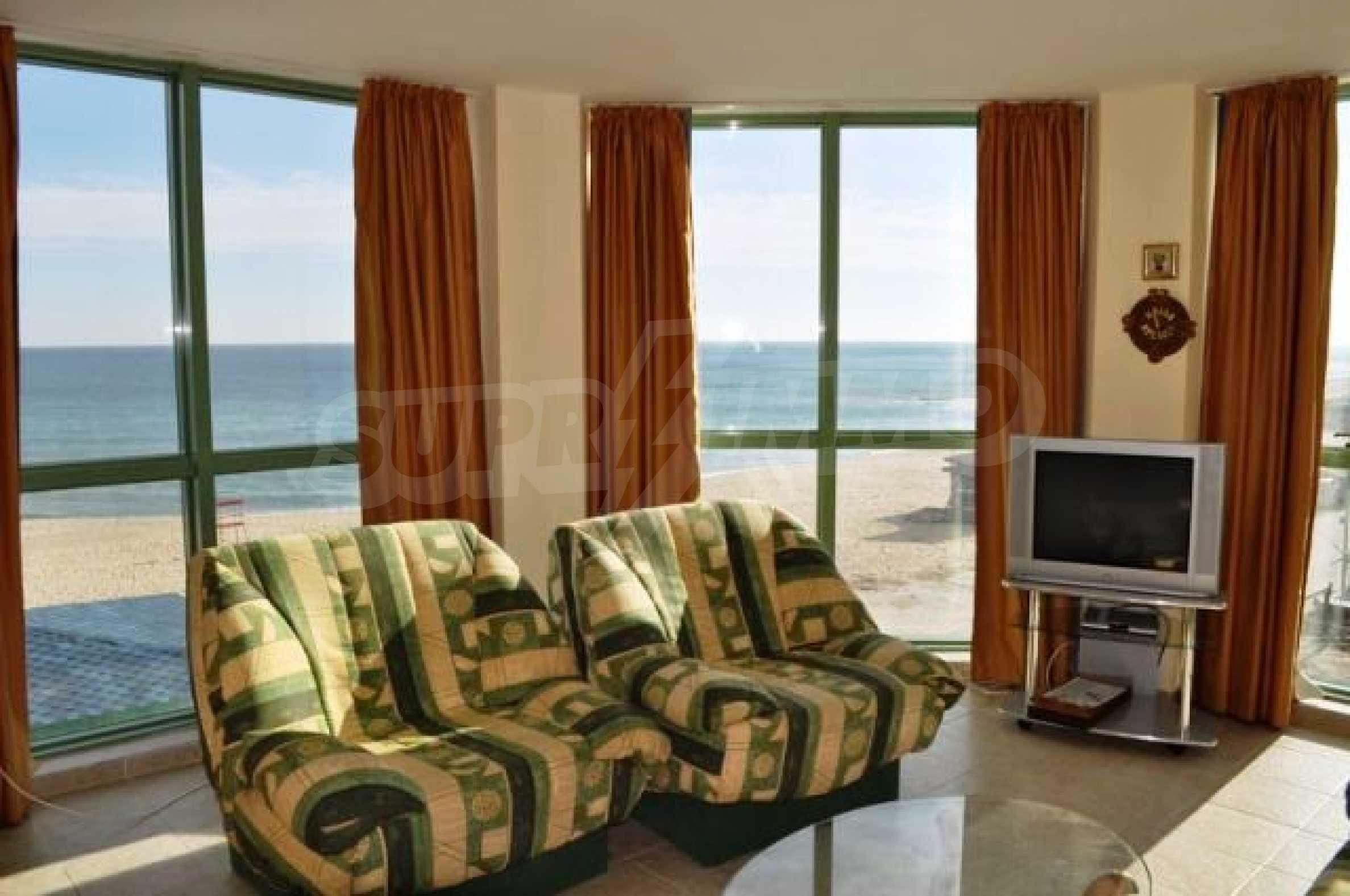 Cabacum Beach Apartments 3