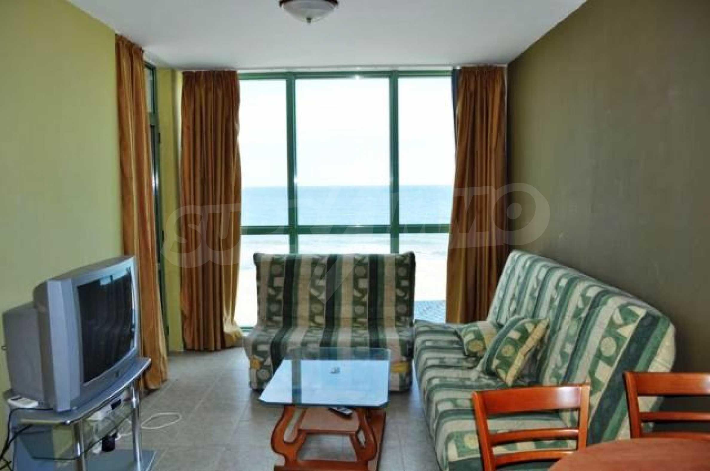 Cabacum Beach Apartments 4