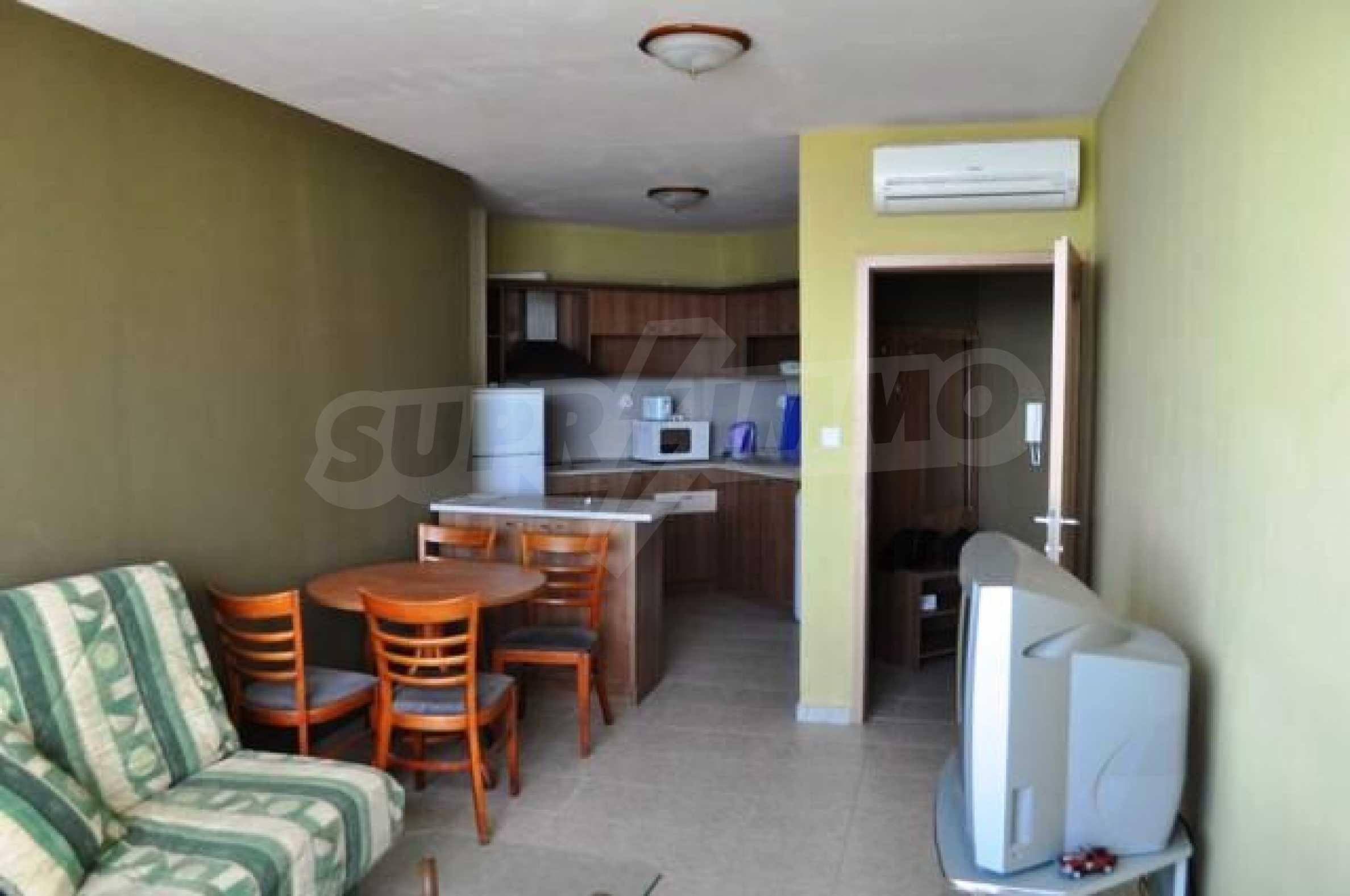 Cabacum Beach Apartments 5