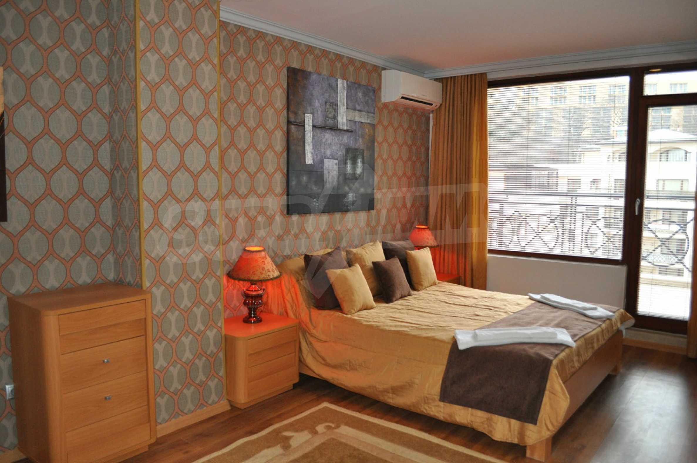 Квартира в к.к. Золотые пески 9