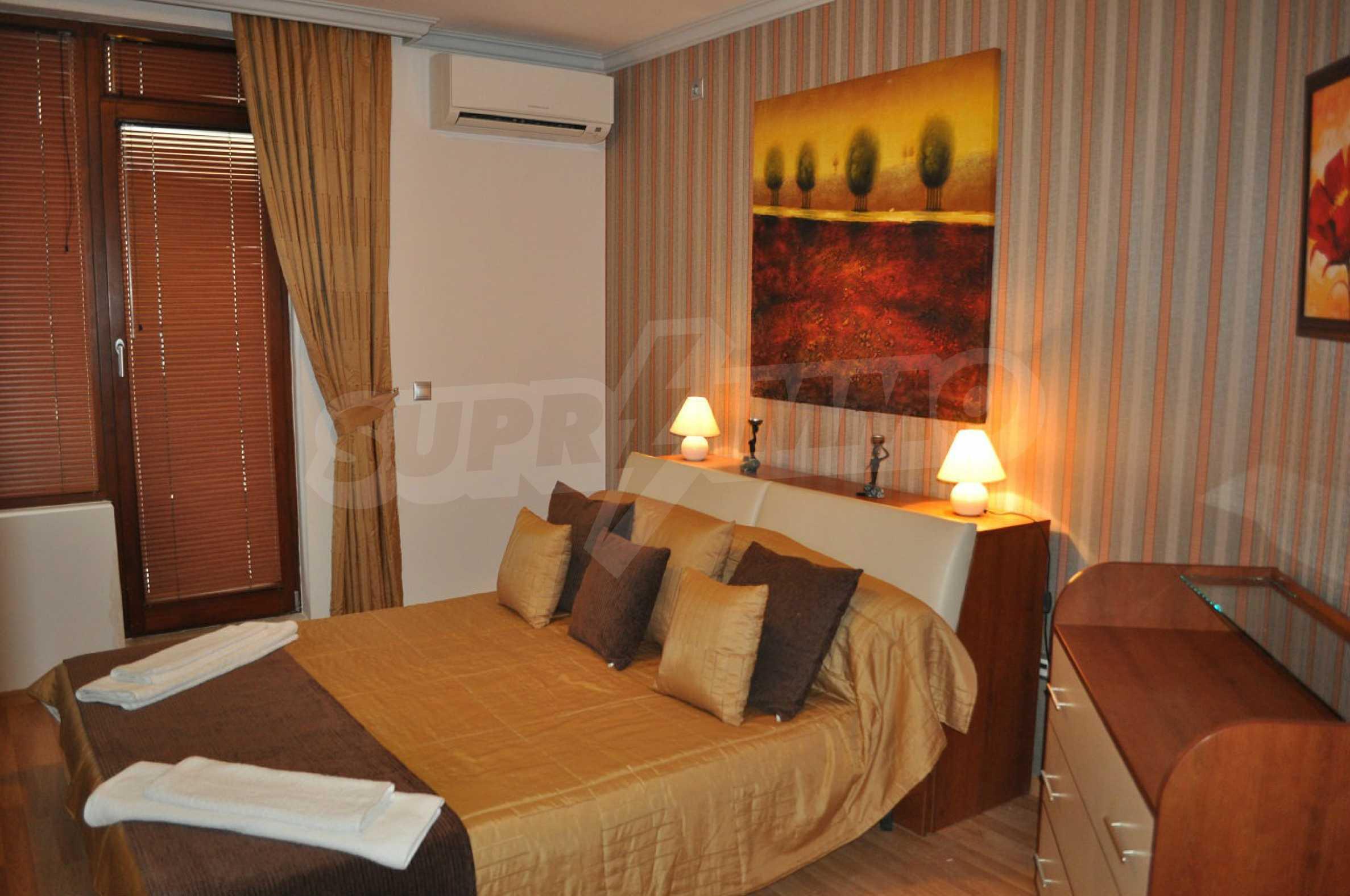 Квартира в к.к. Золотые пески 10