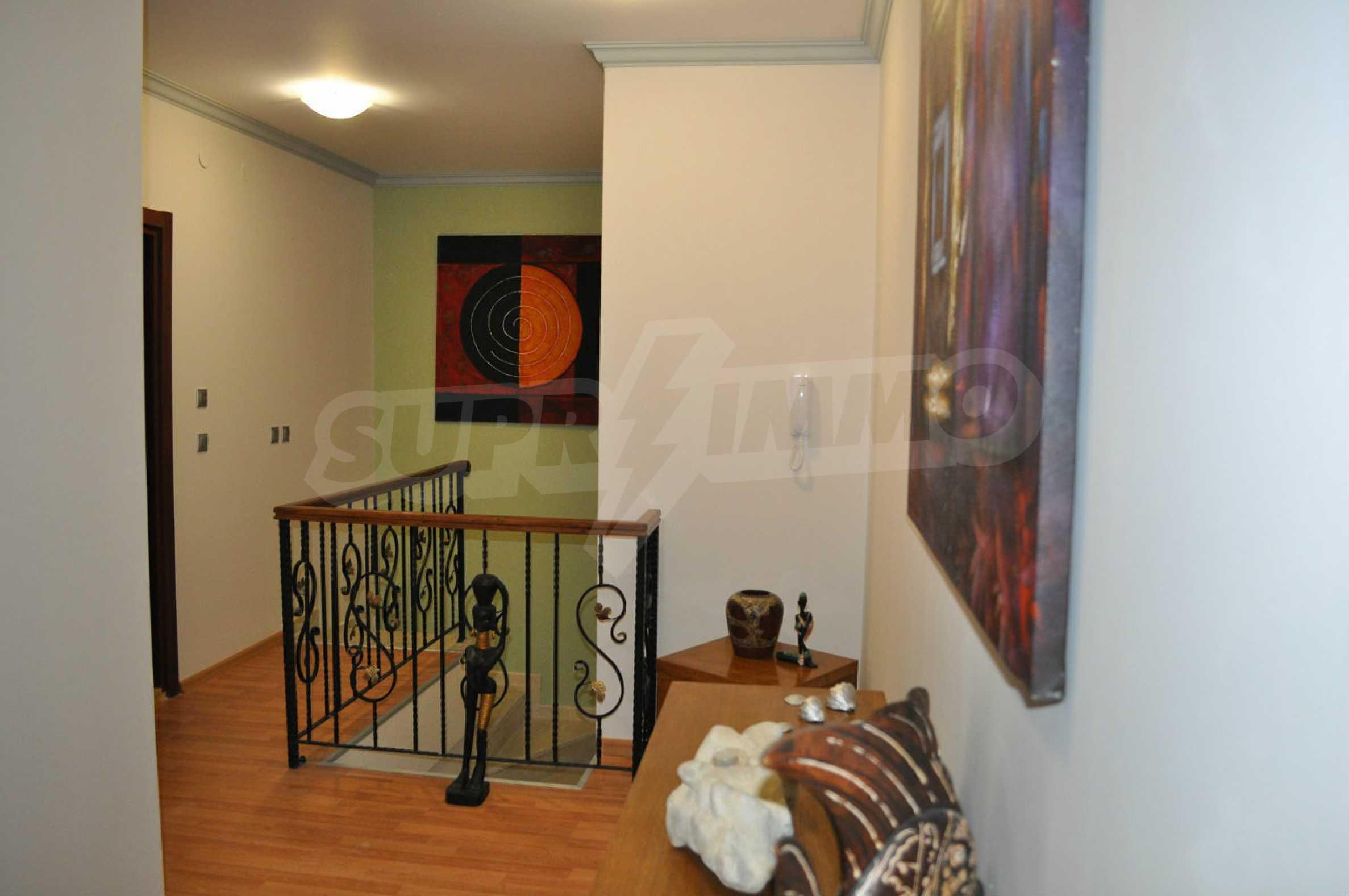 Квартира в к.к. Золотые пески 14