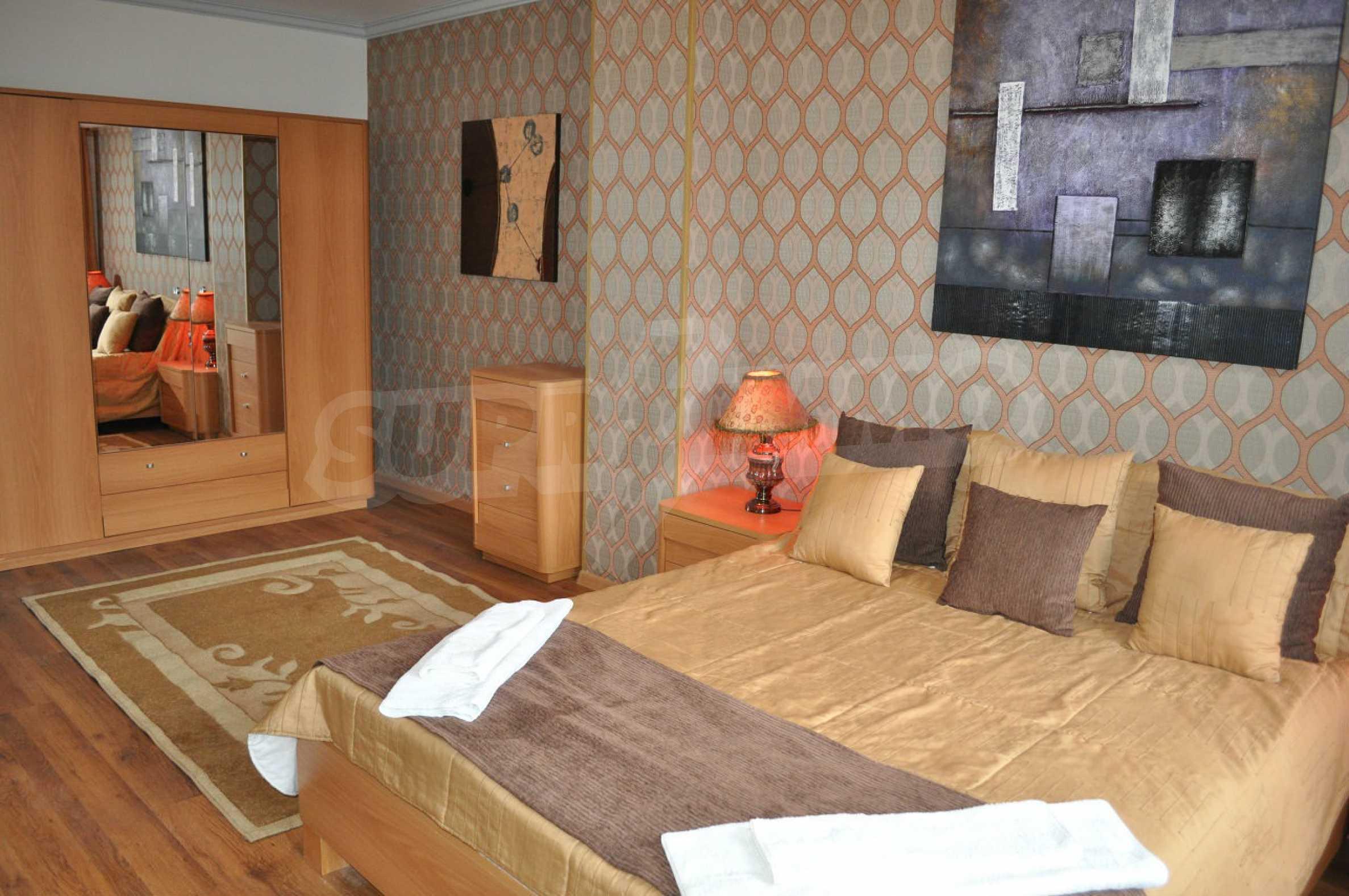 Квартира в к.к. Золотые пески 22