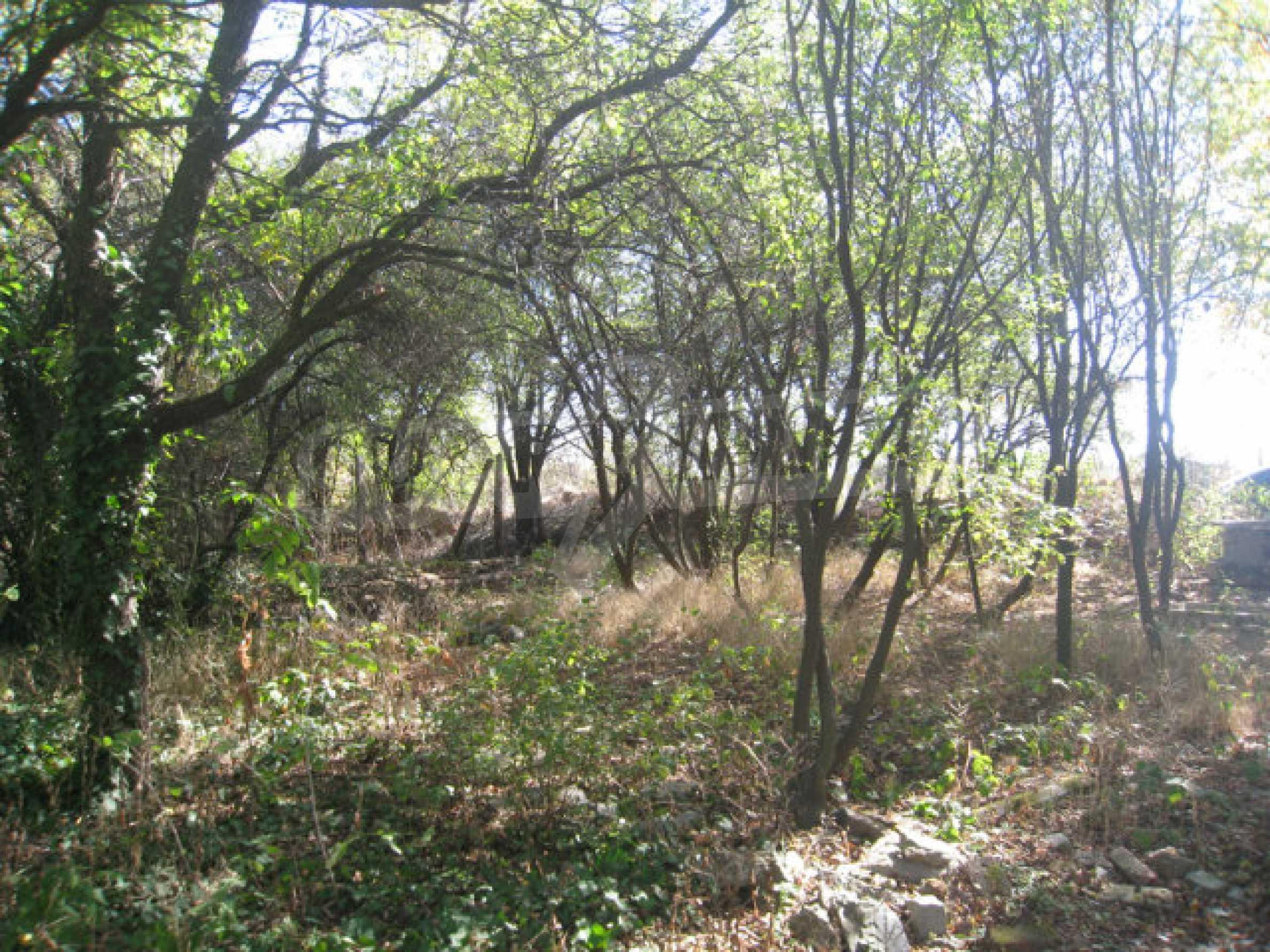 Bargain regulated plot in Ihtiman municipality near the highway and Sofia 12