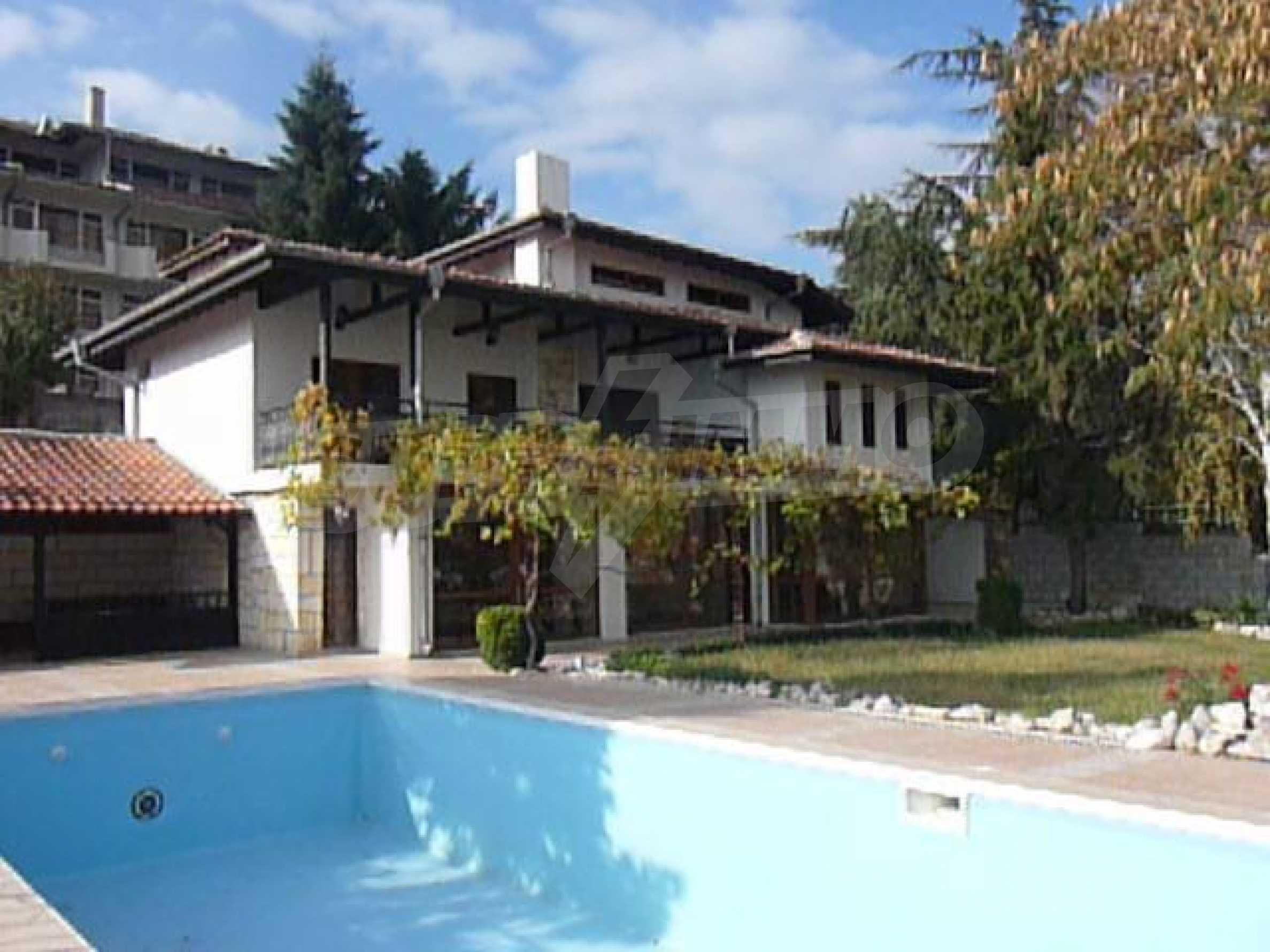 House in Kranevo 1