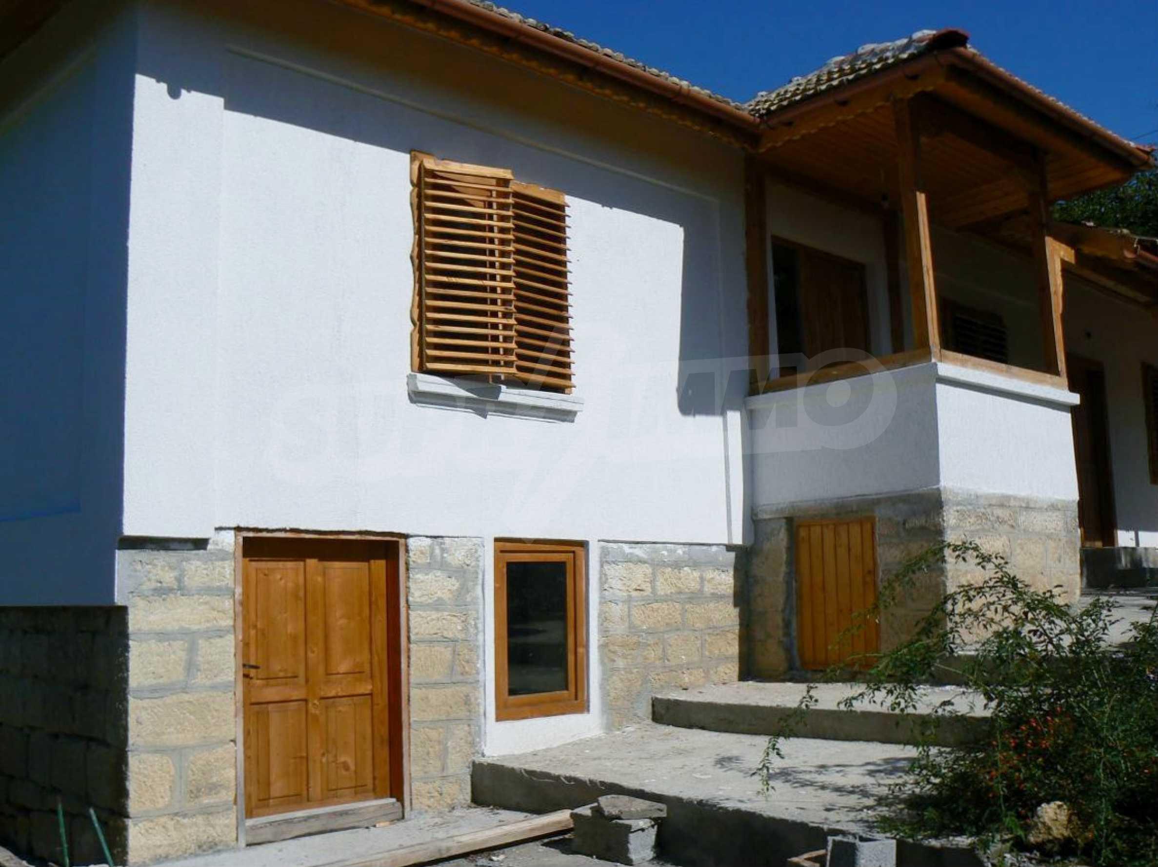 Madara Haus