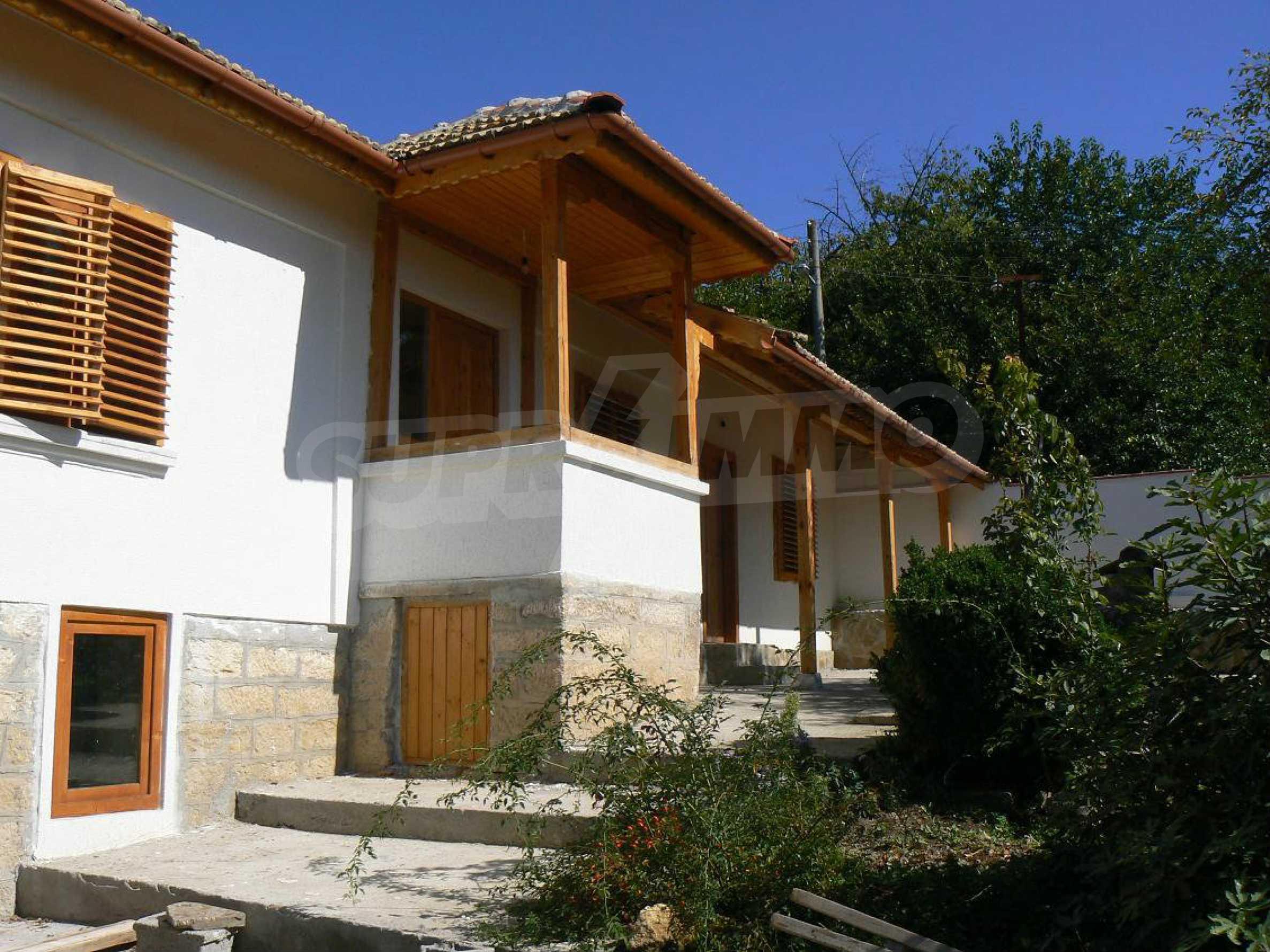Madara Haus 1