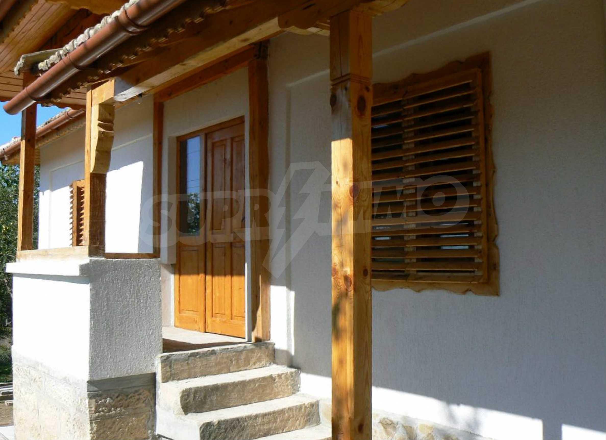 Madara Haus 2