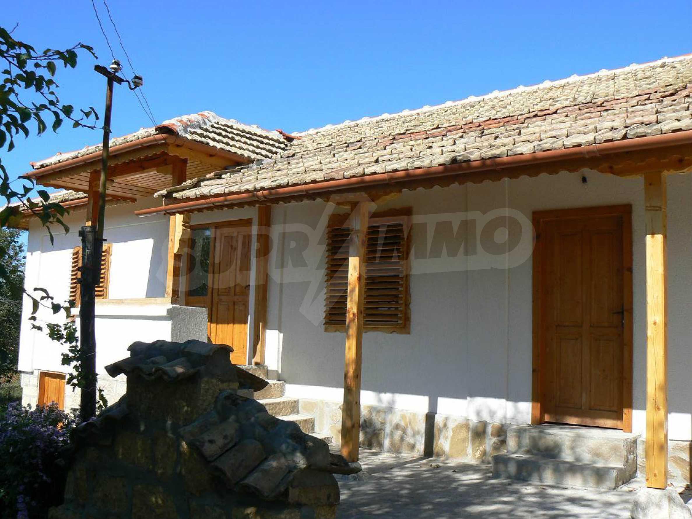 Madara Haus 3