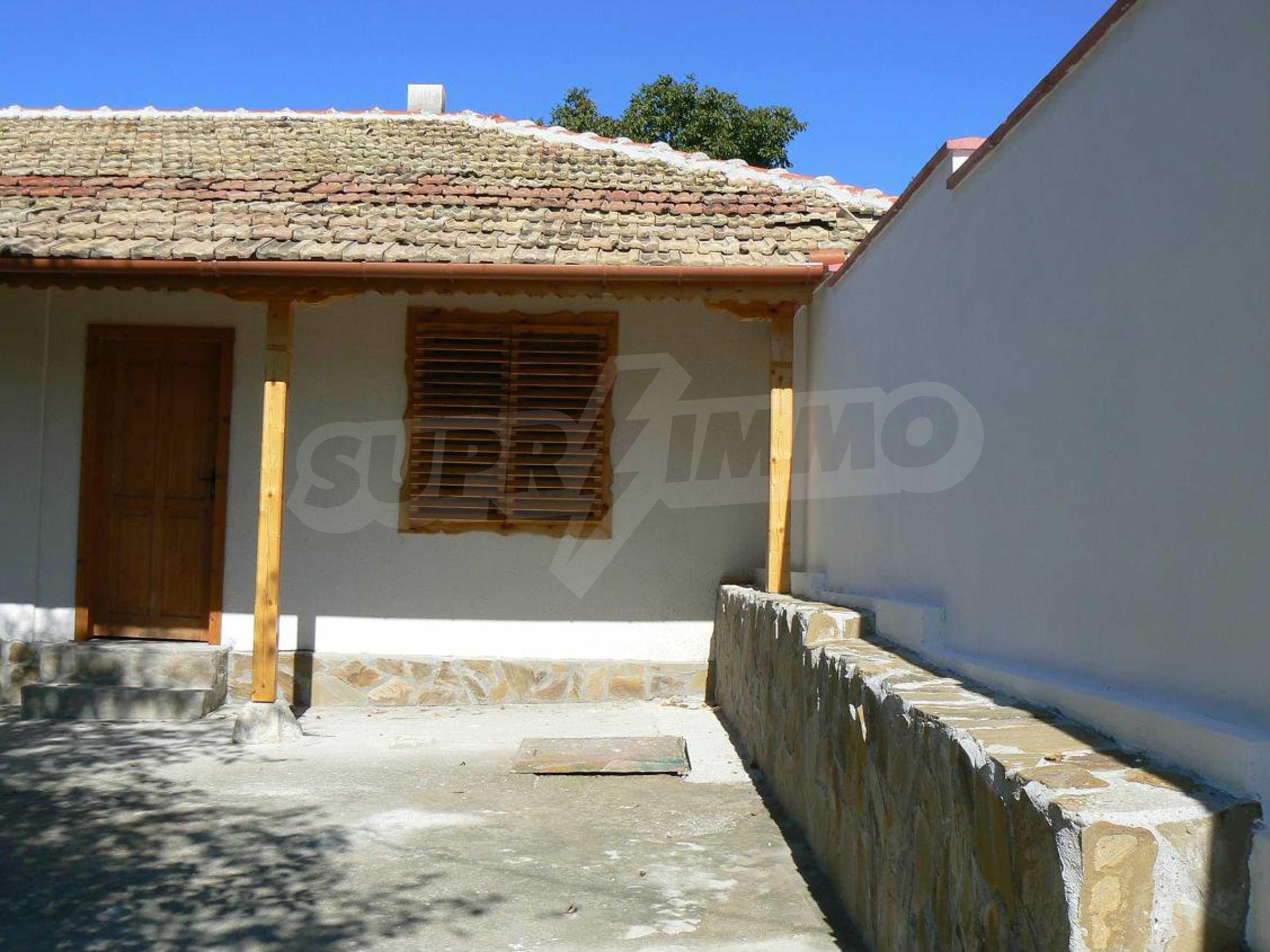Madara Haus 4