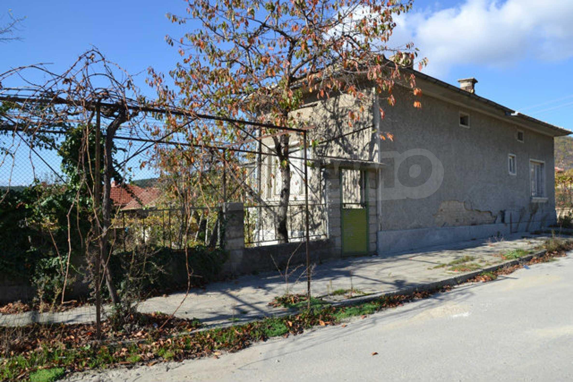 Landhaus 16