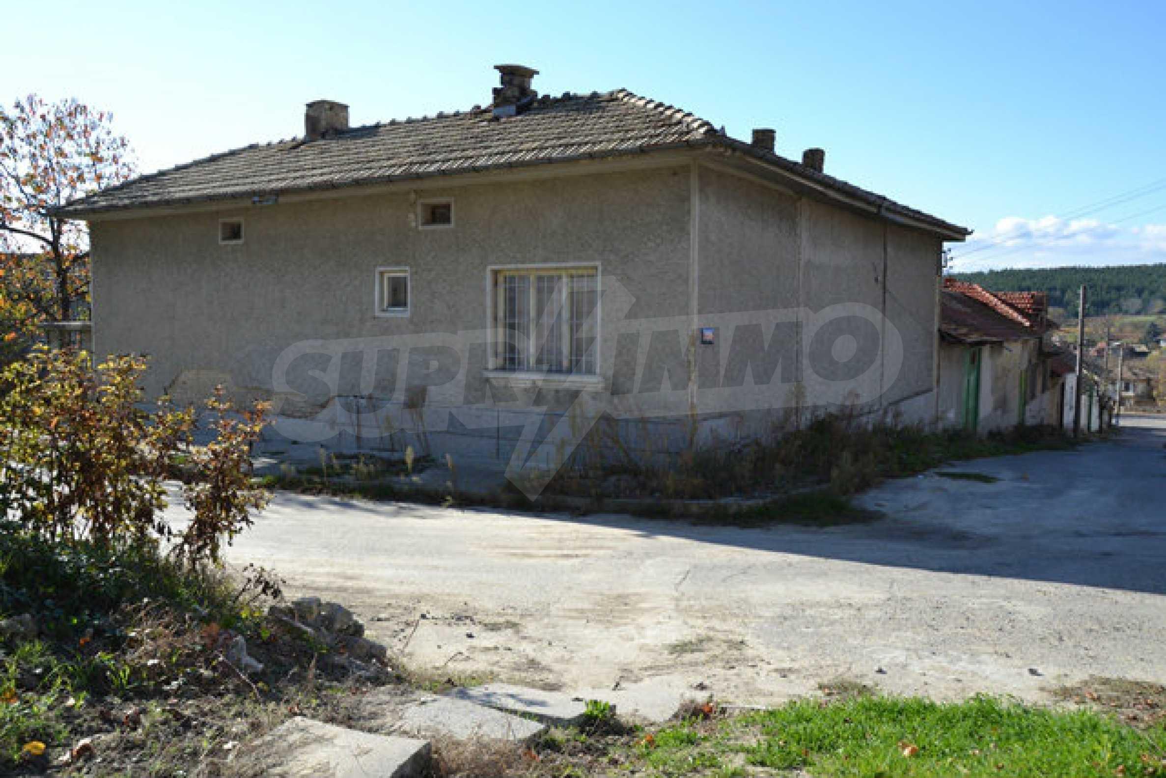 Landhaus 18
