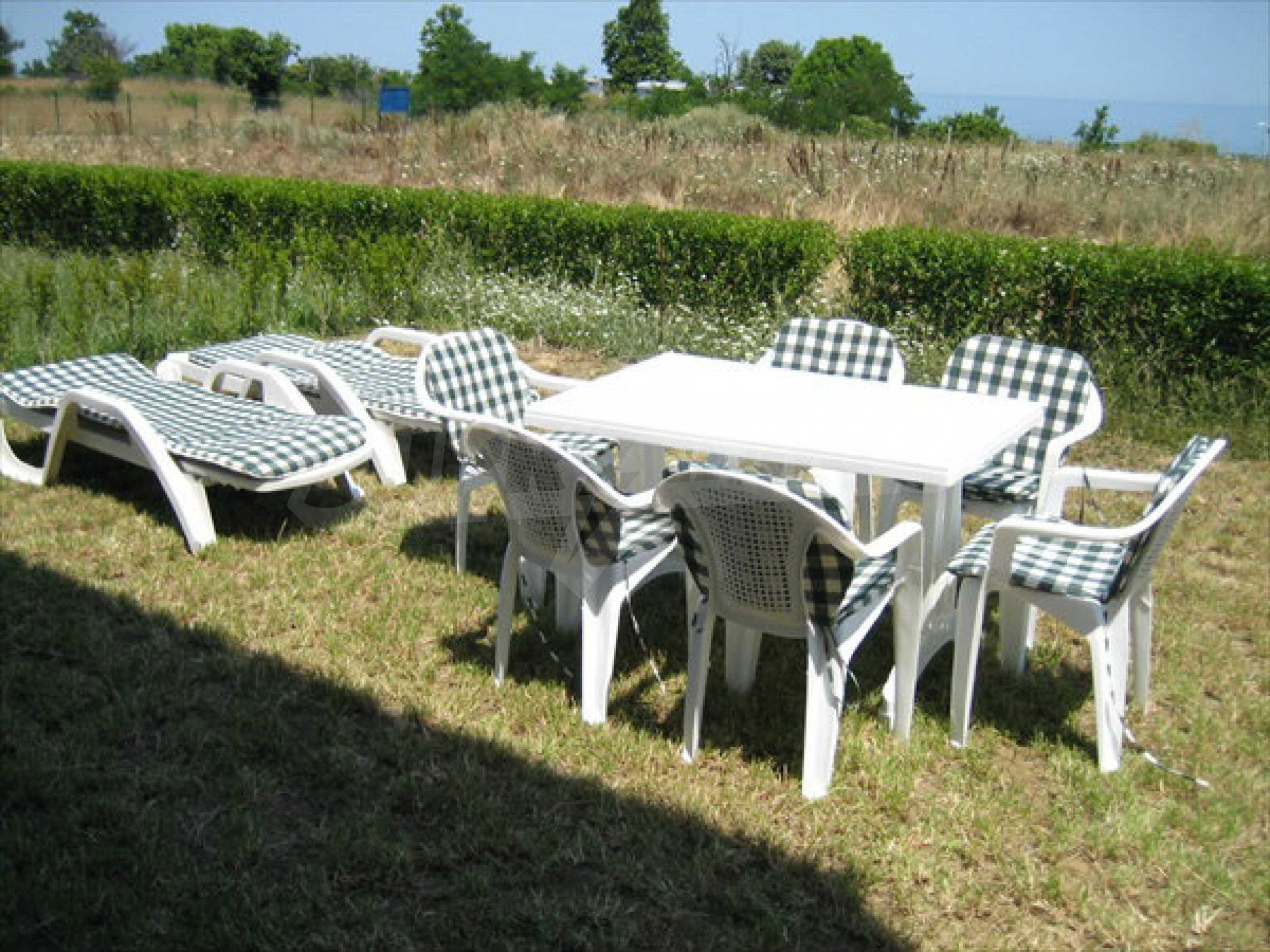 Luxusvilla mit Gemeinschaftspool zu verkaufen in Lozenets 28