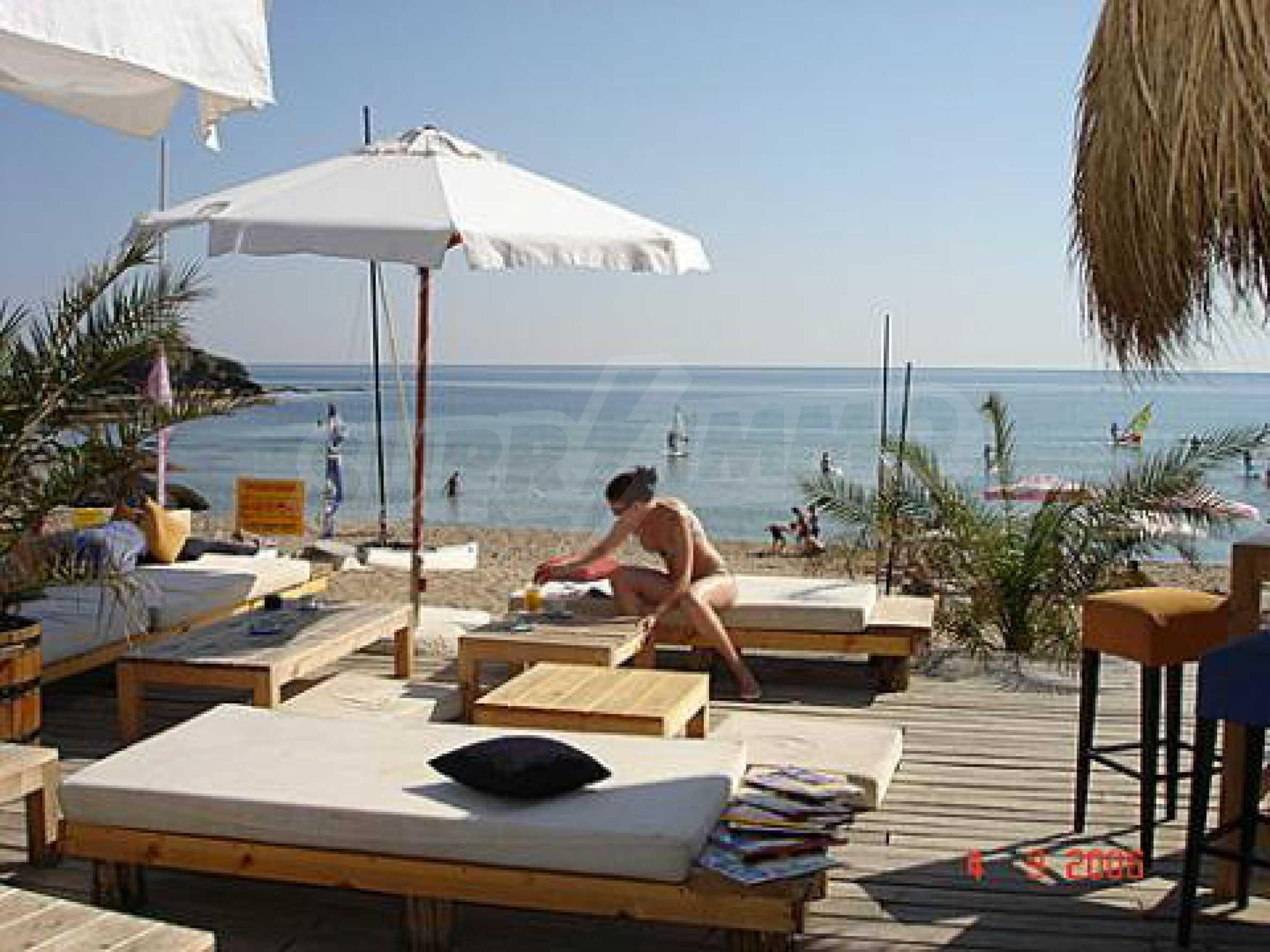 Luxusvilla mit Gemeinschaftspool zu verkaufen in Lozenets 33