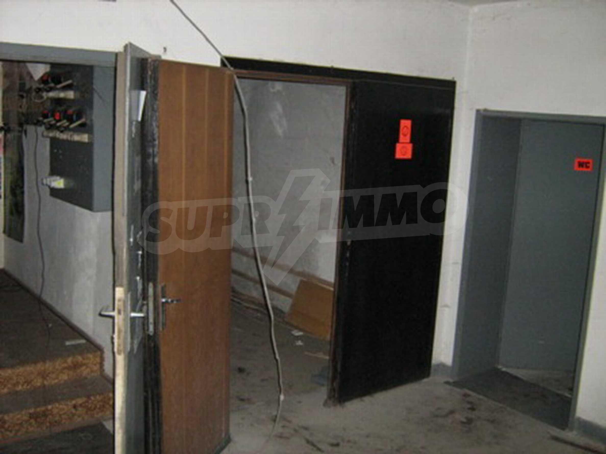 Офис в г. Велико Тырново 5