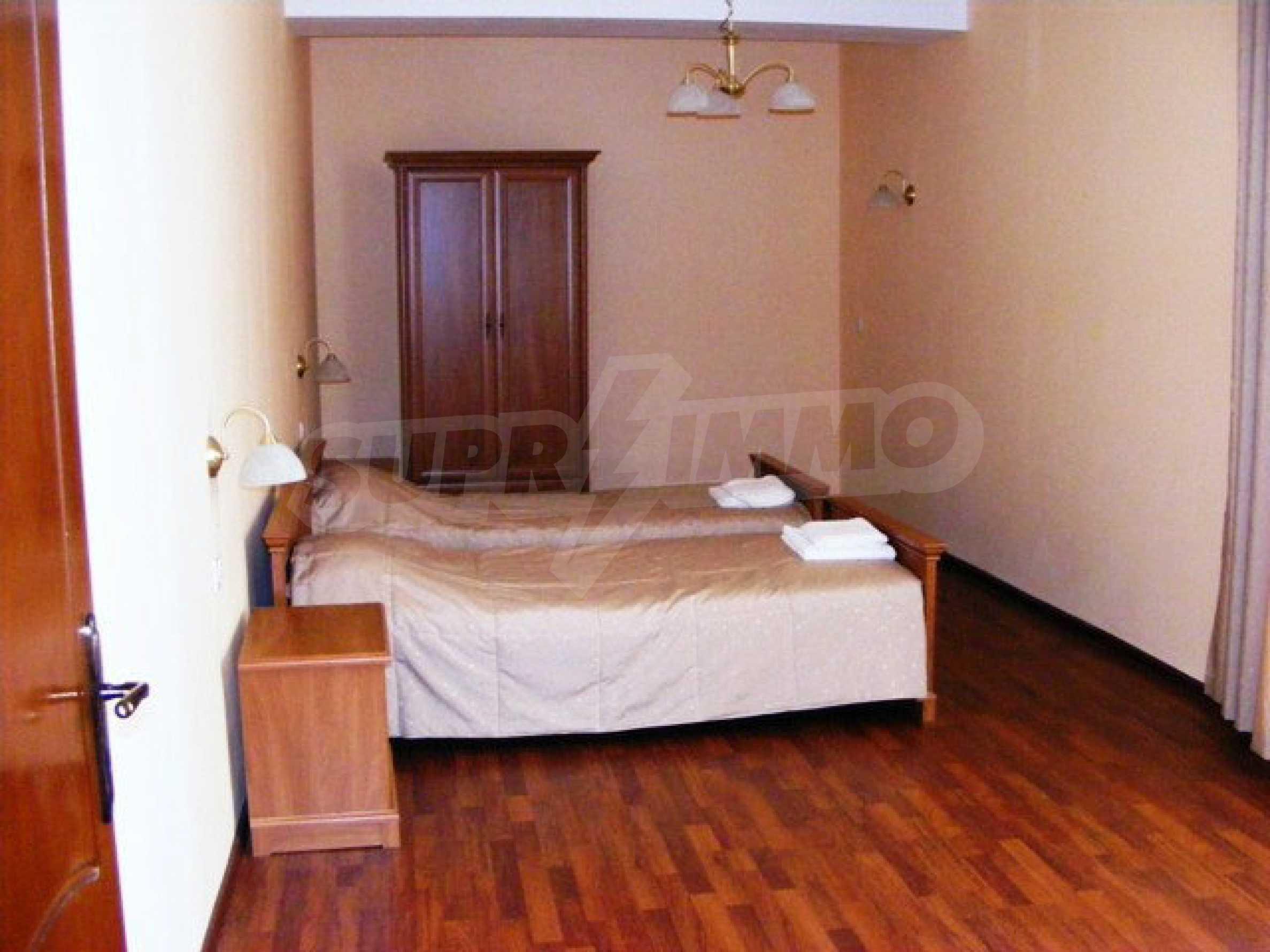 Port Palace Wohnungen 9