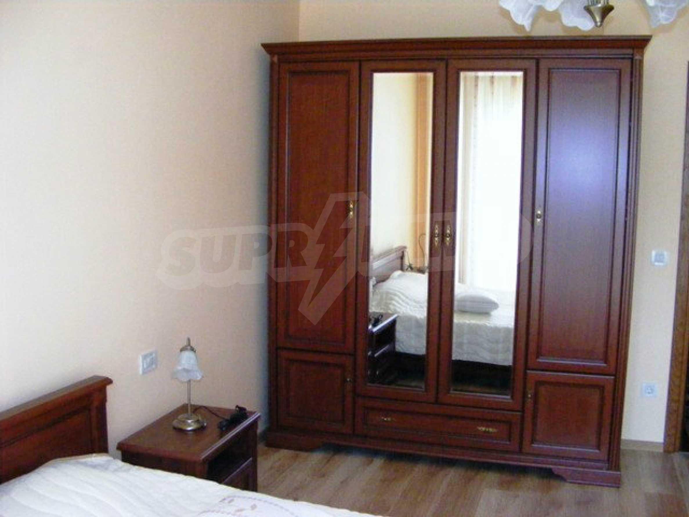 Apartments Port Palace  34