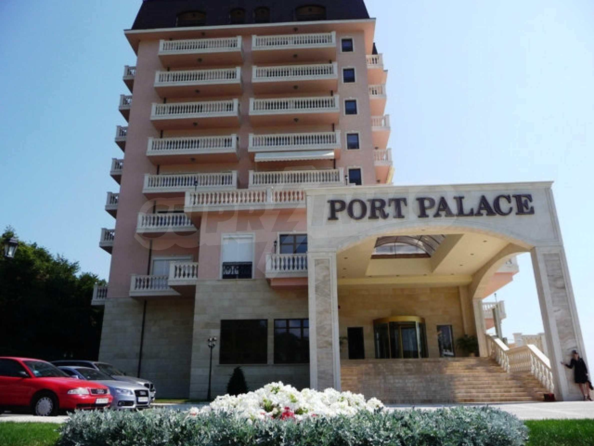 Port Palace Wohnungen 46