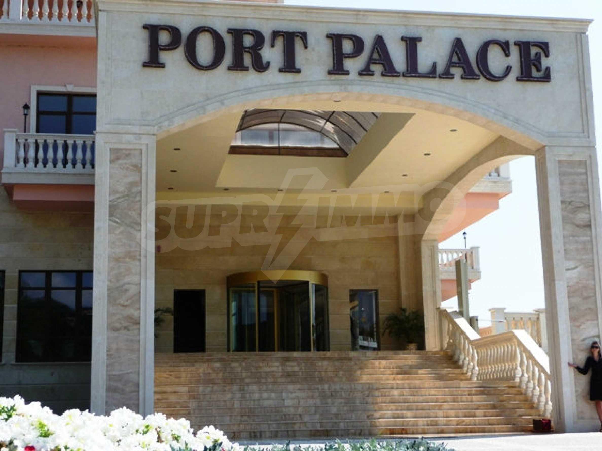 Port Palace Wohnungen 47
