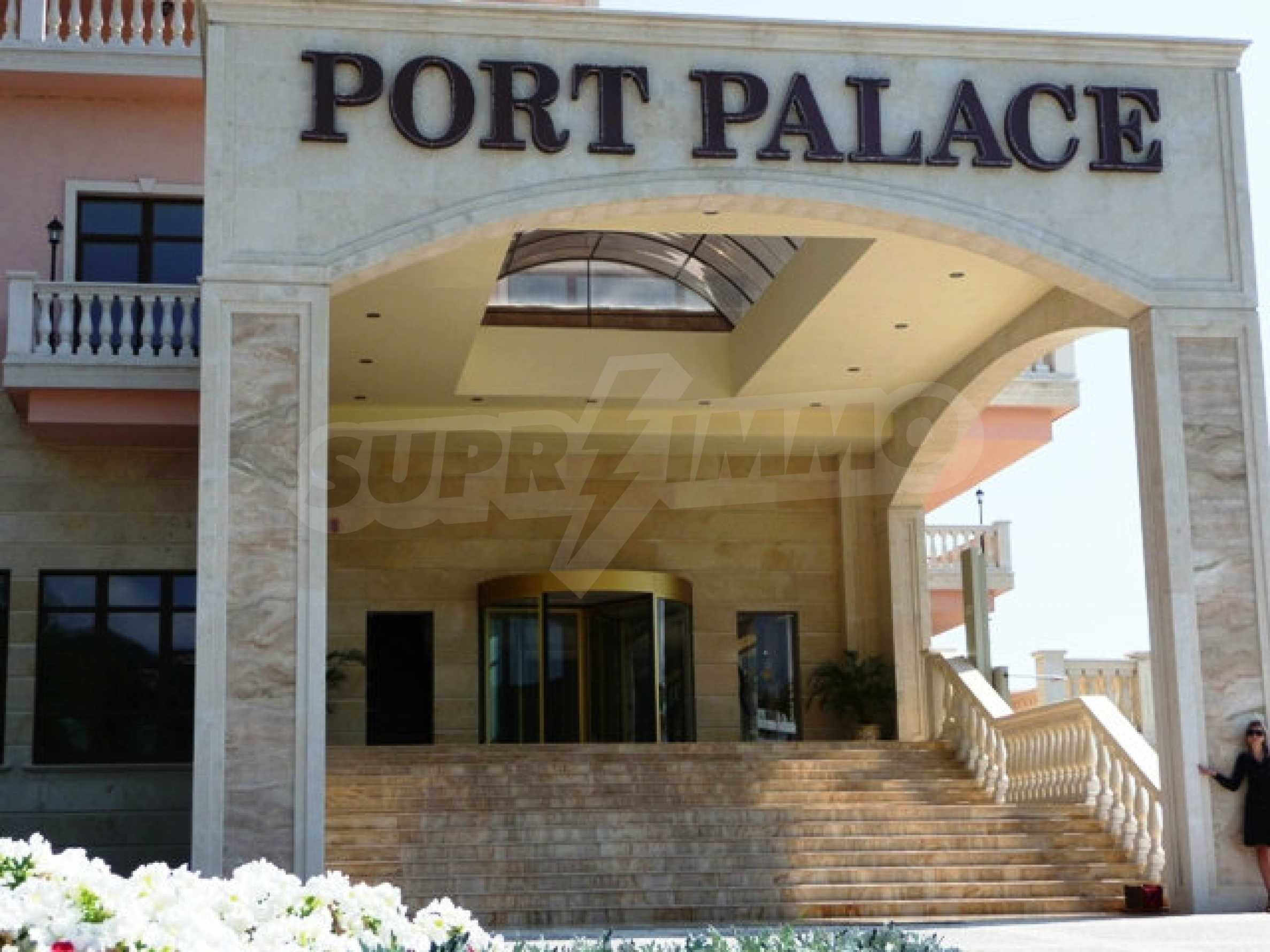 Apartments Port Palace  47