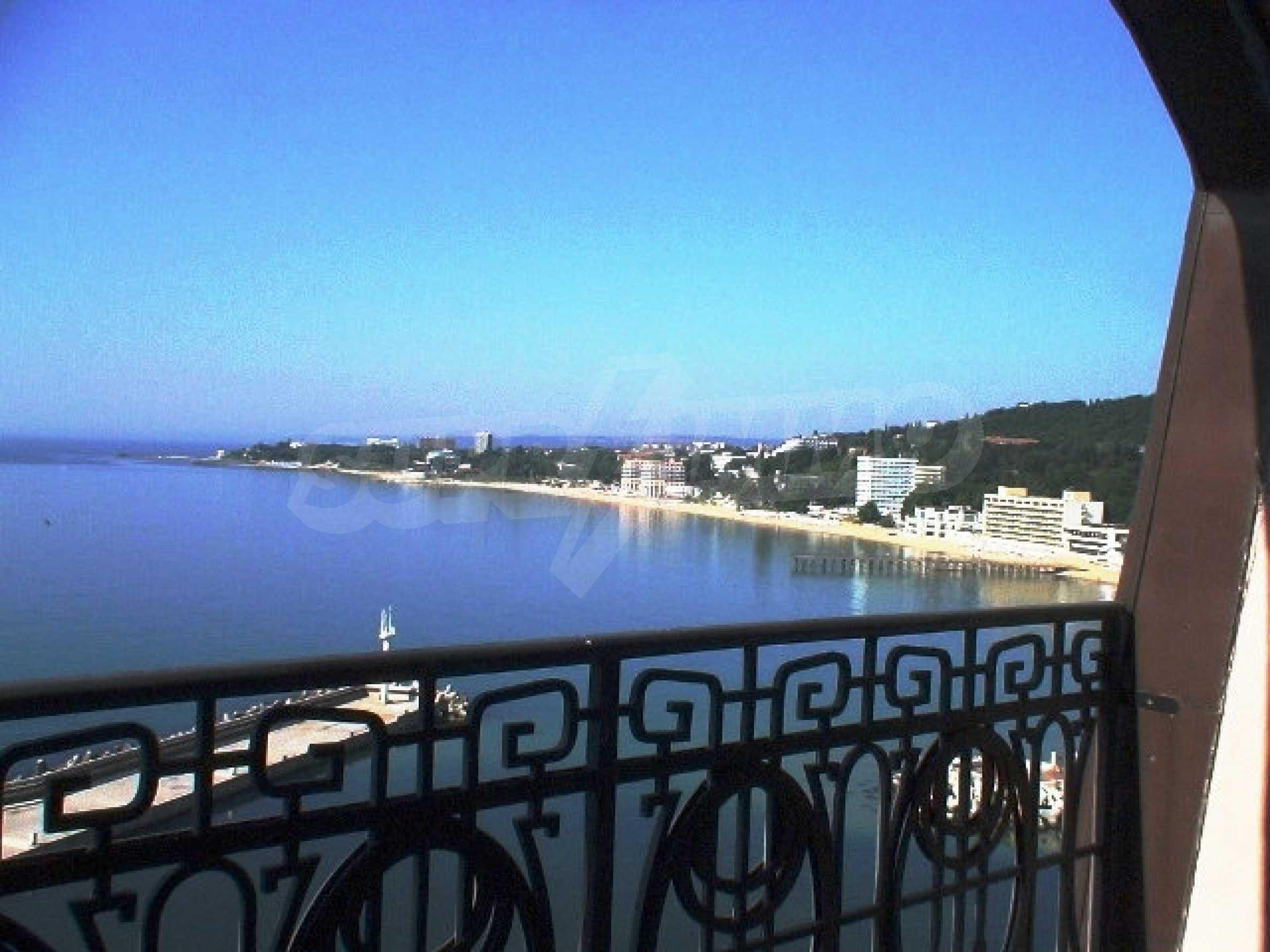 Port Palace Wohnungen 6