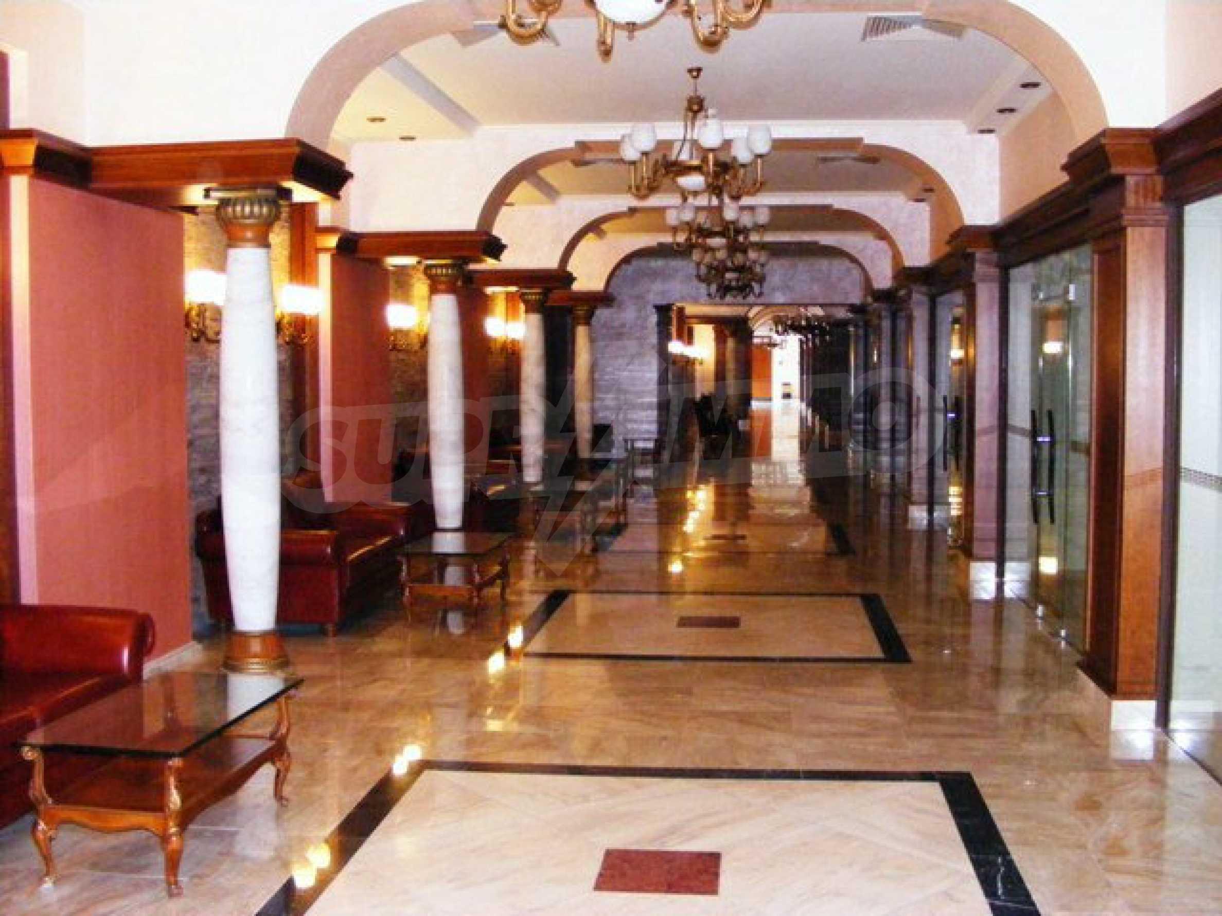 Port Palace Wohnungen 7