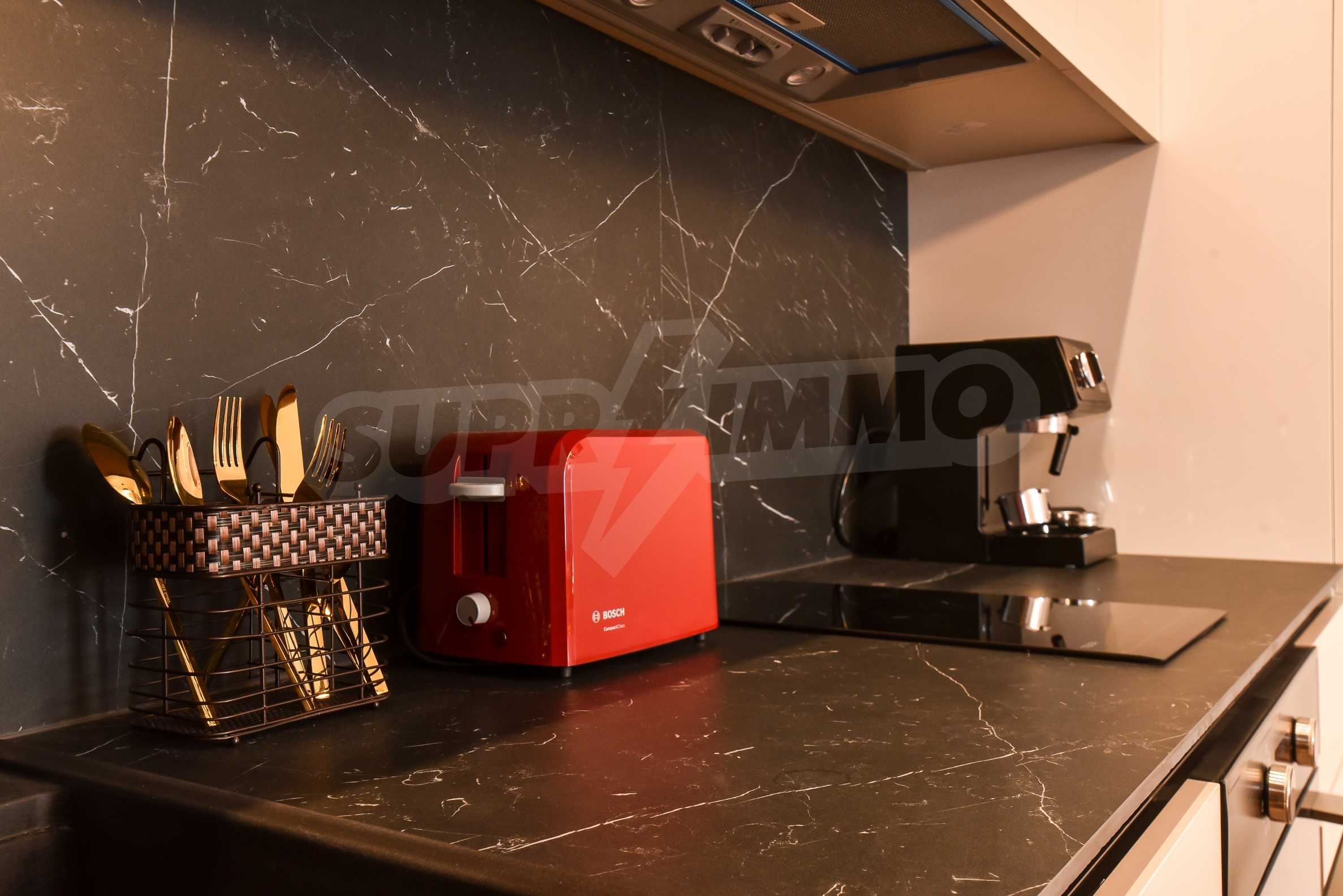 Modern three bedroom apartment with working business in the center of Sofia 7