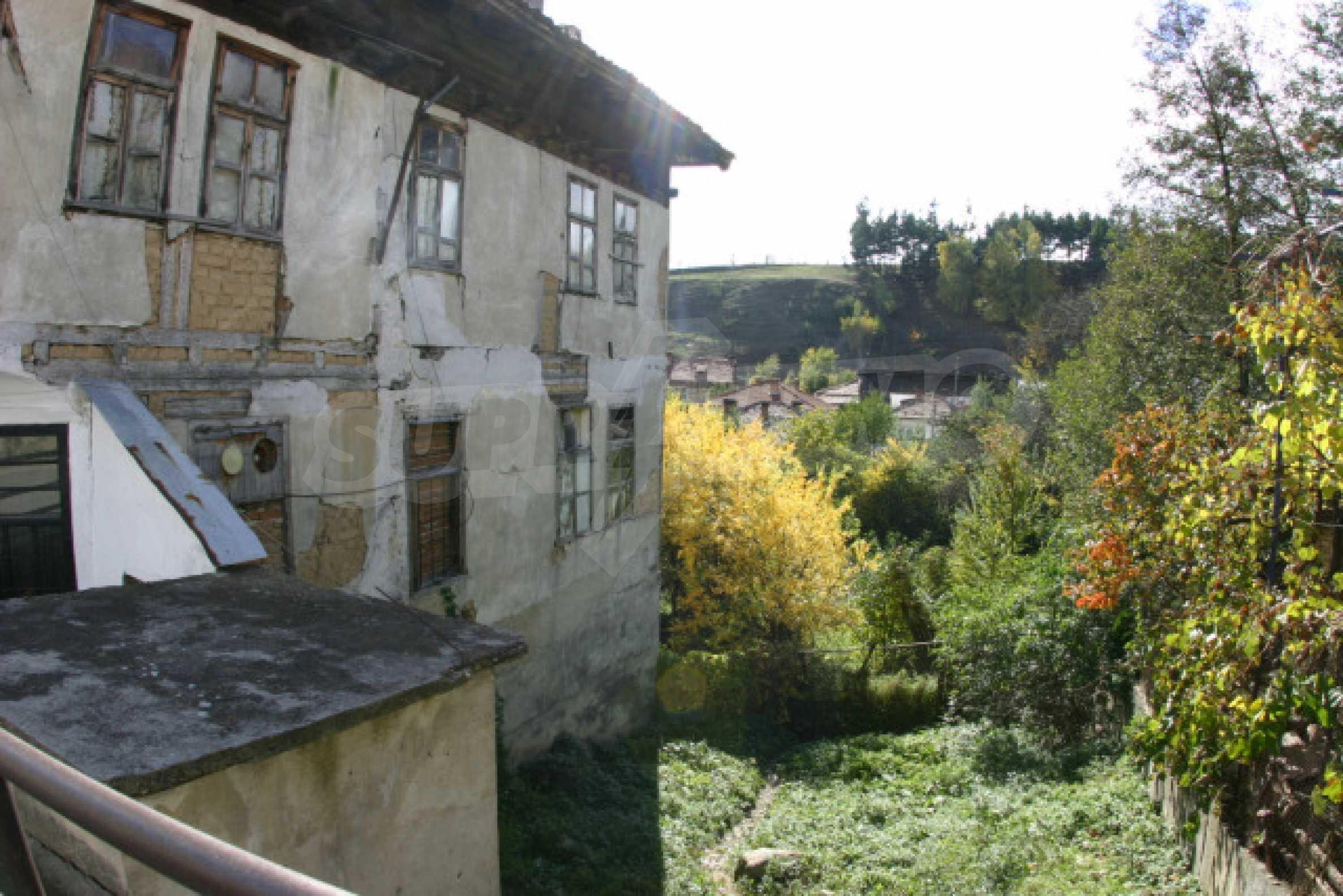Großes Haus in der Nähe von Bansko 4