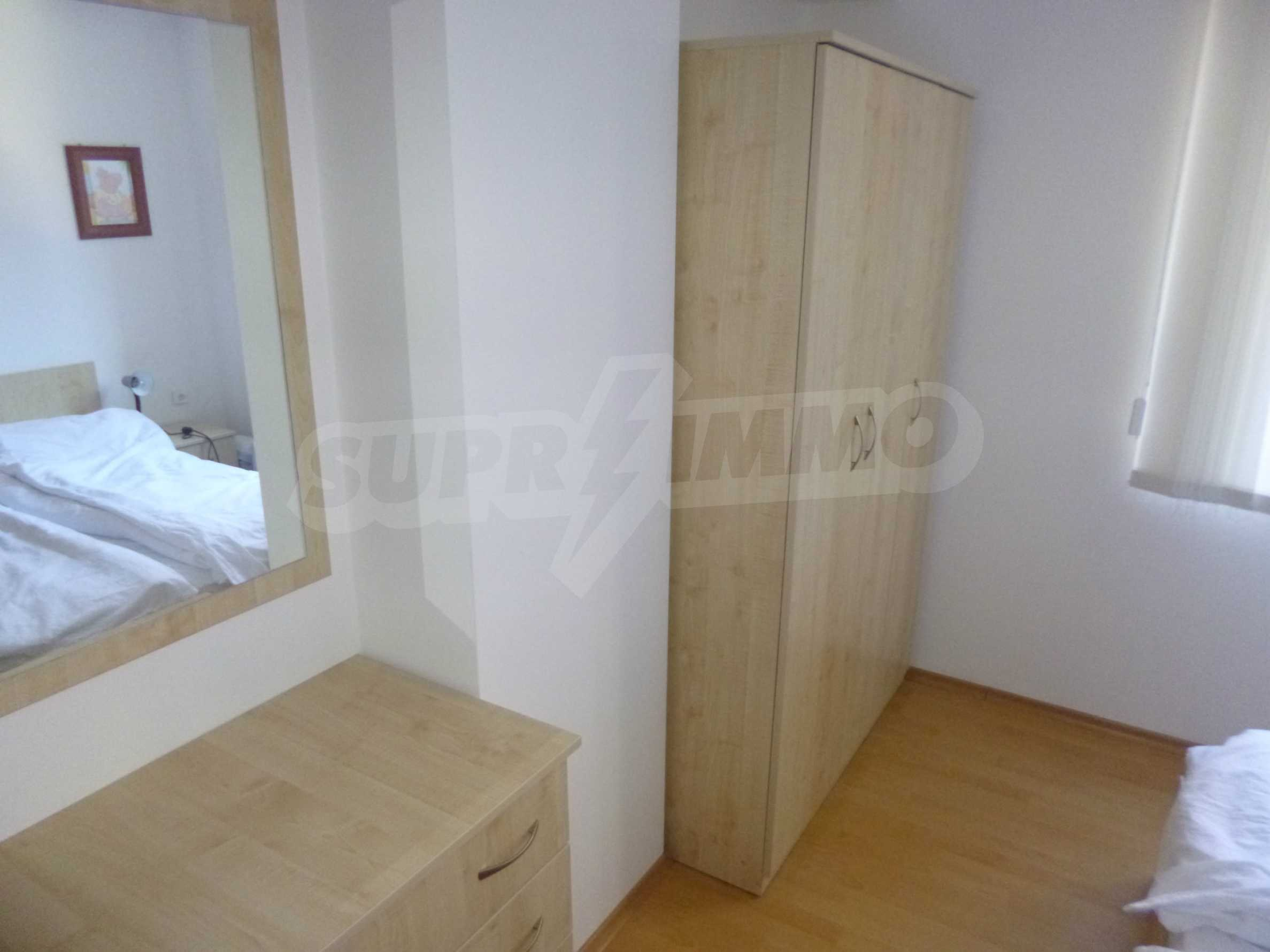 Furnished apartment near the ski slopes of Pamporovo 12