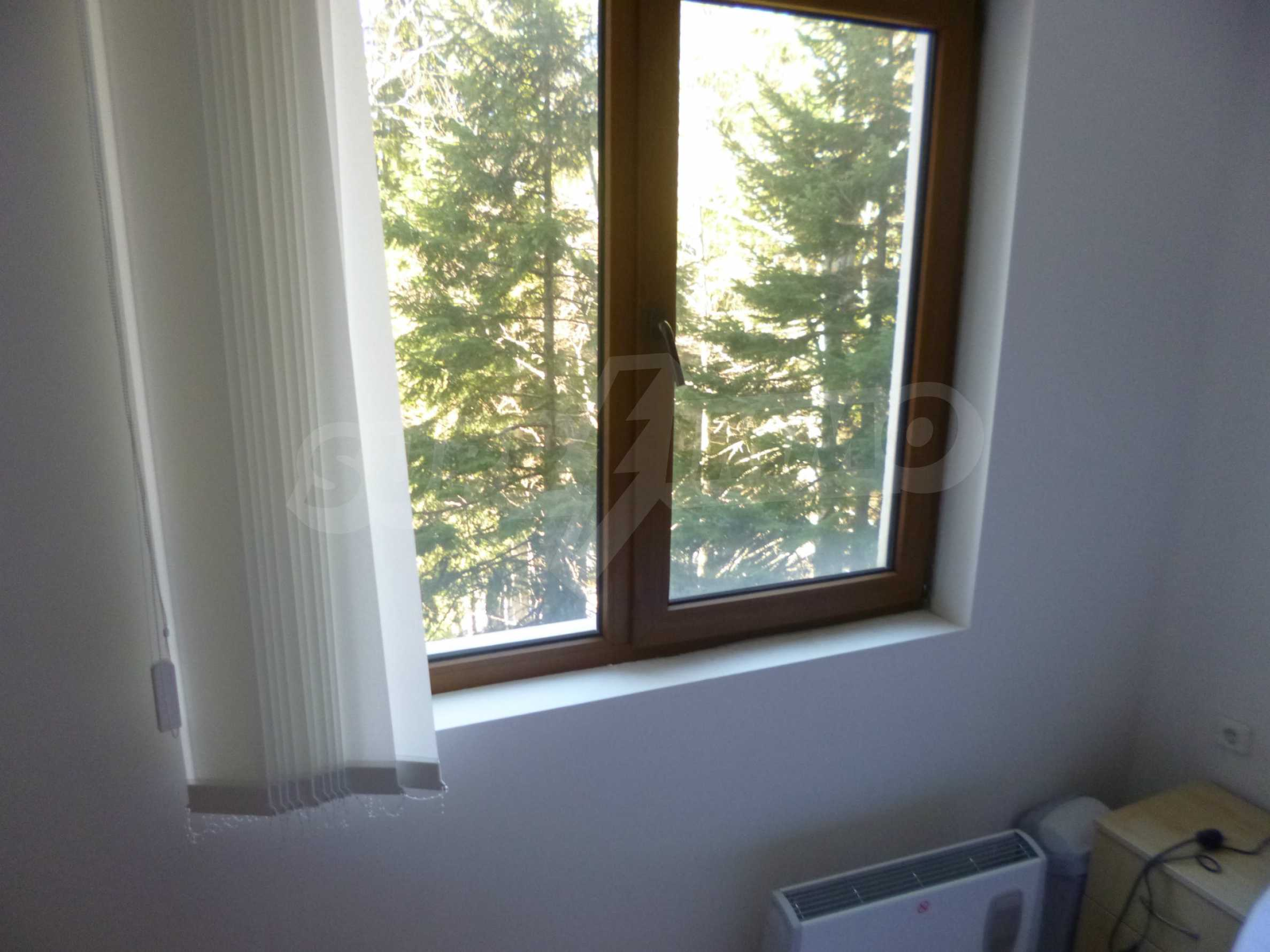 Furnished apartment near the ski slopes of Pamporovo 13