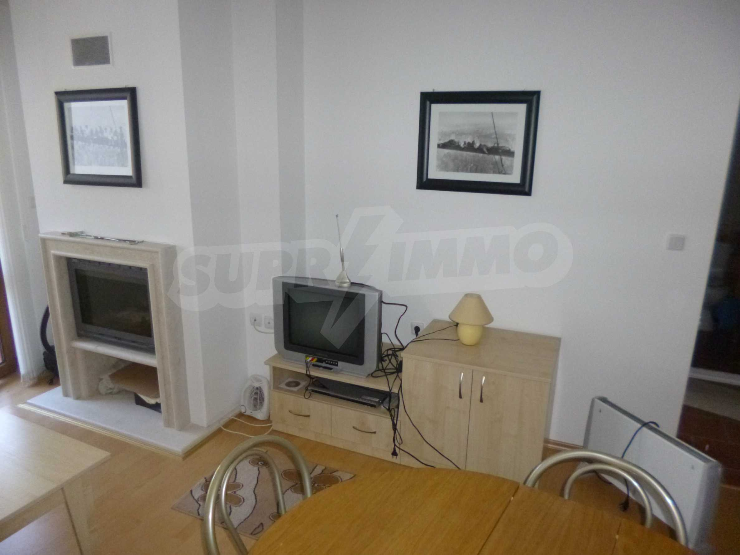 Furnished apartment near the ski slopes of Pamporovo 1