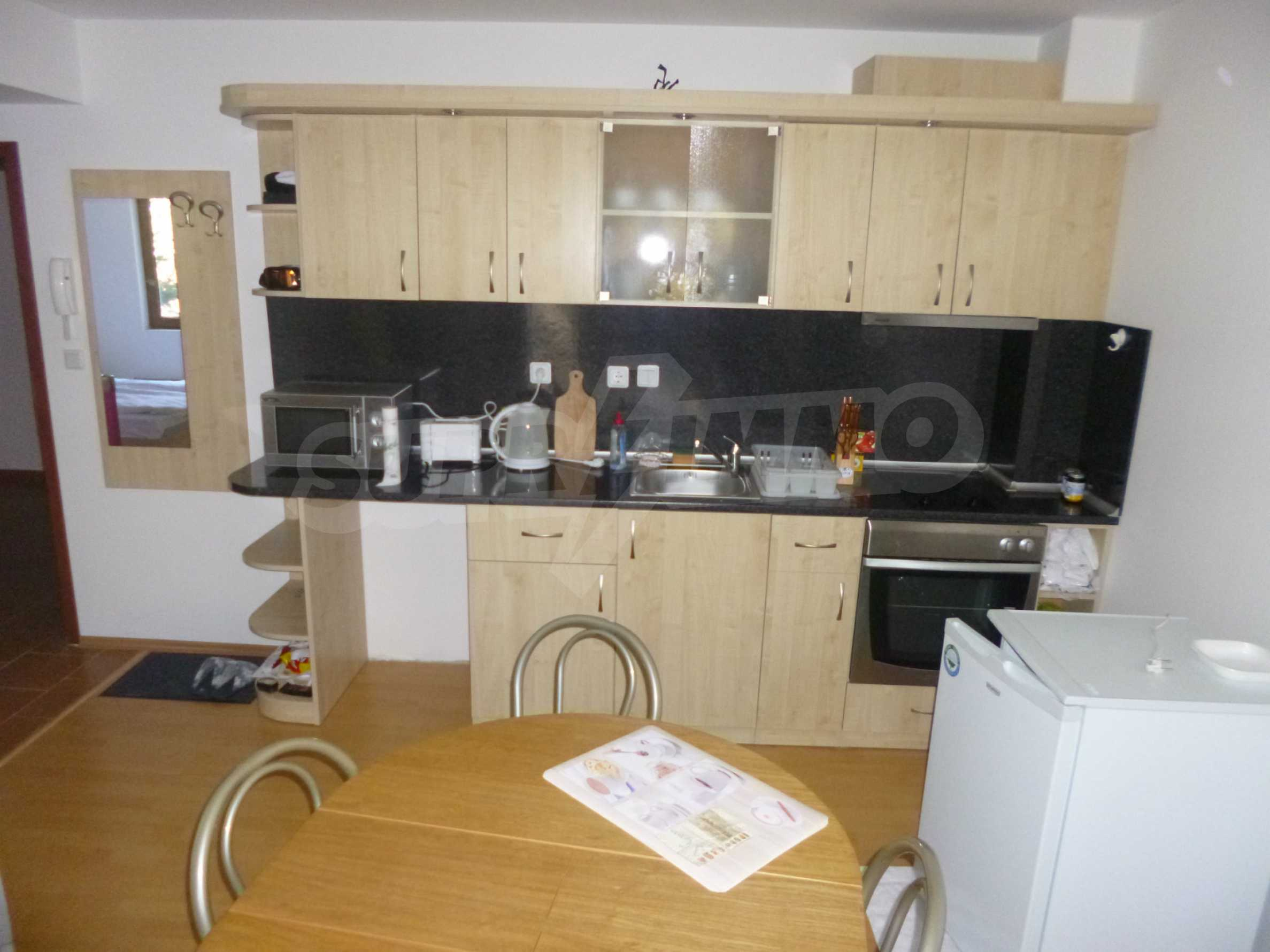 Furnished apartment near the ski slopes of Pamporovo 6