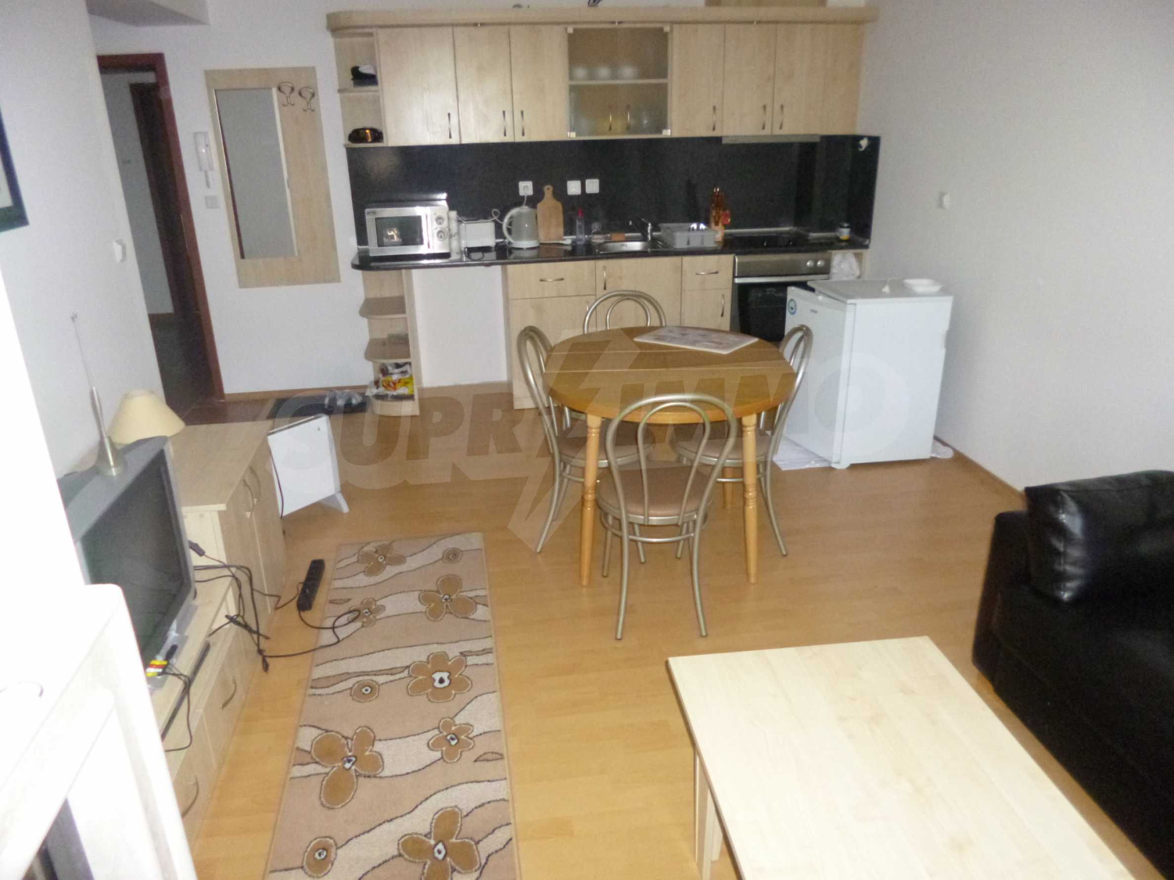 Furnished apartment near the ski slopes of Pamporovo 7