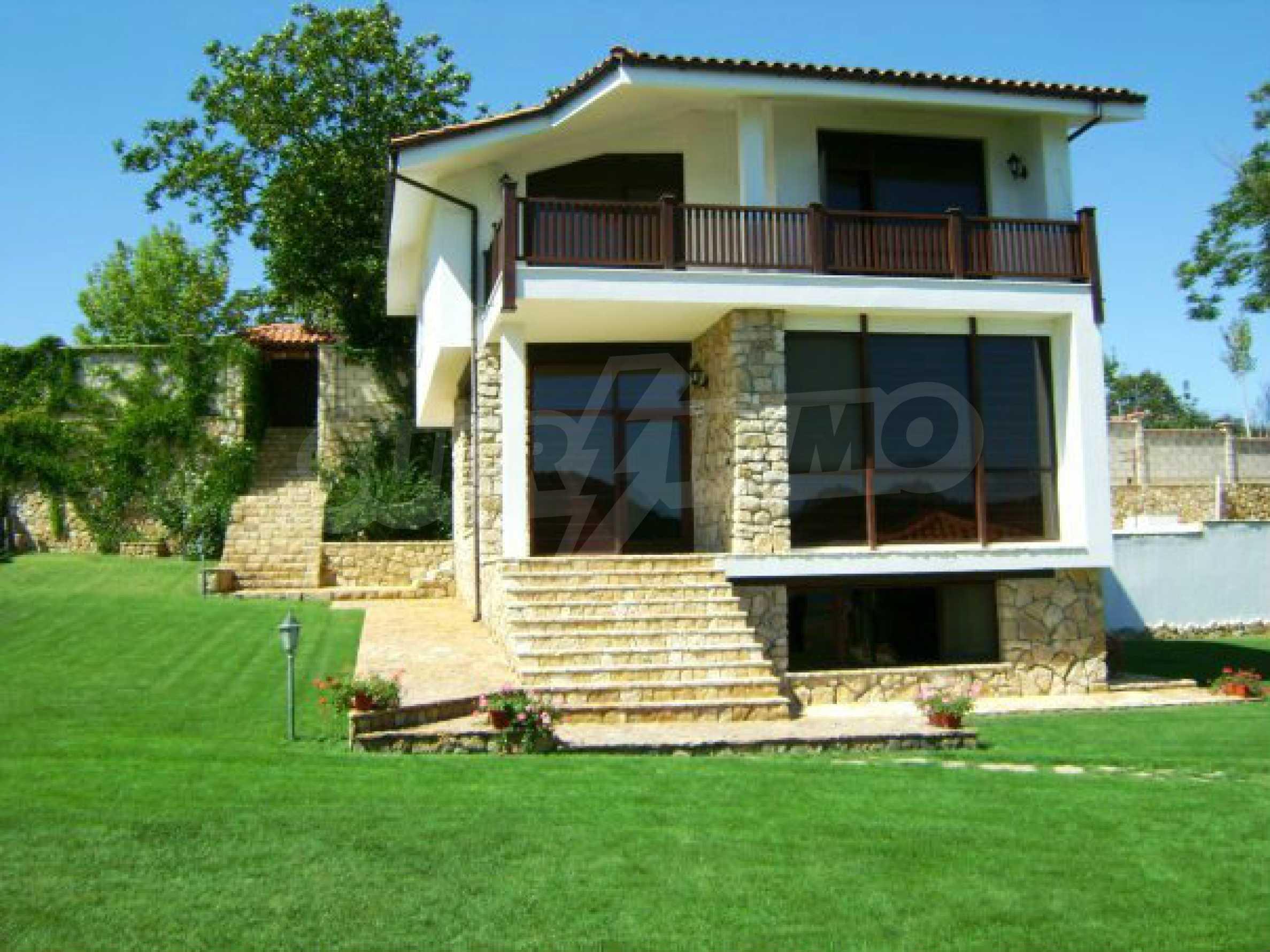 House Tsonevo