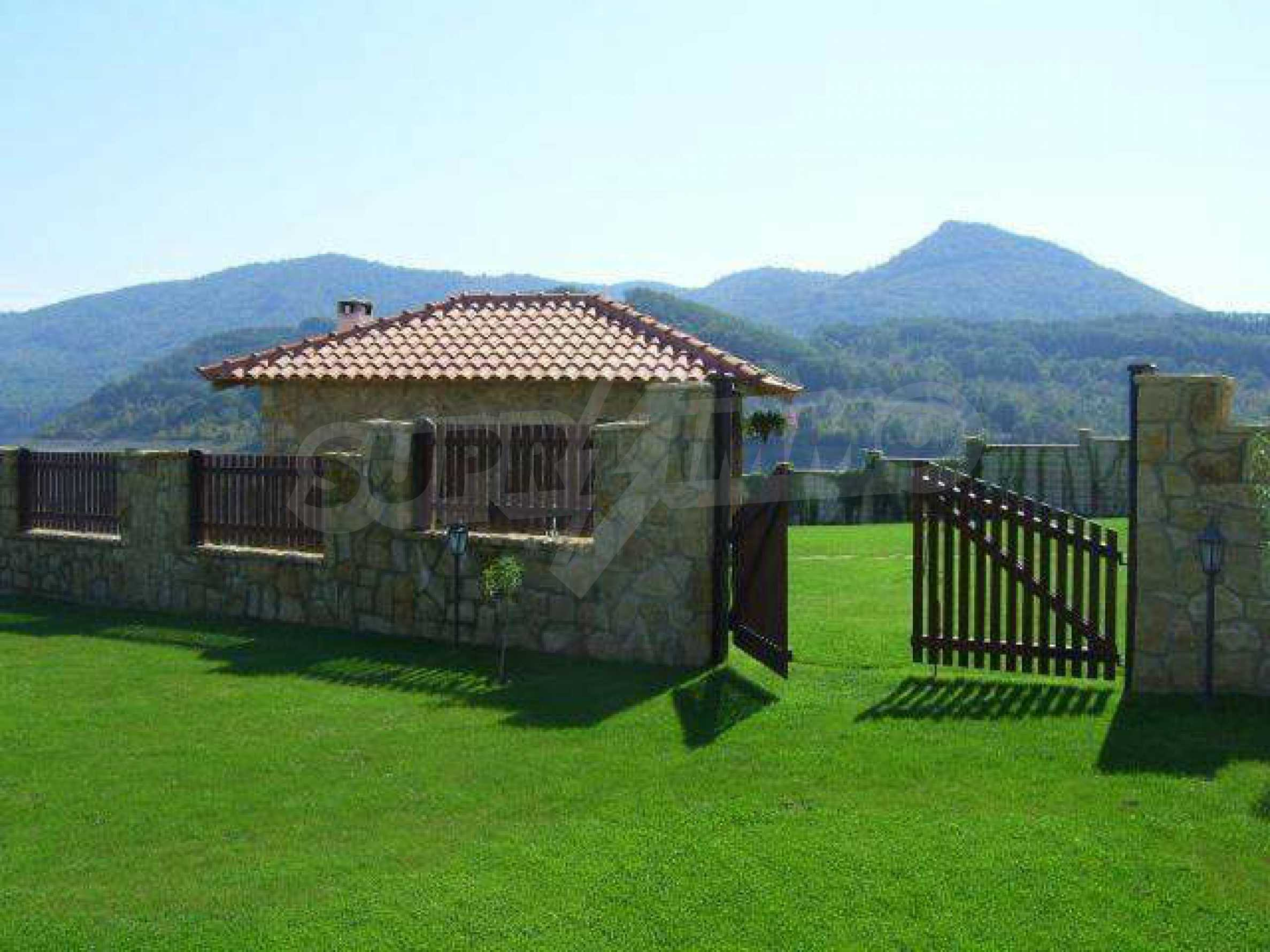 House Tsonevo 13