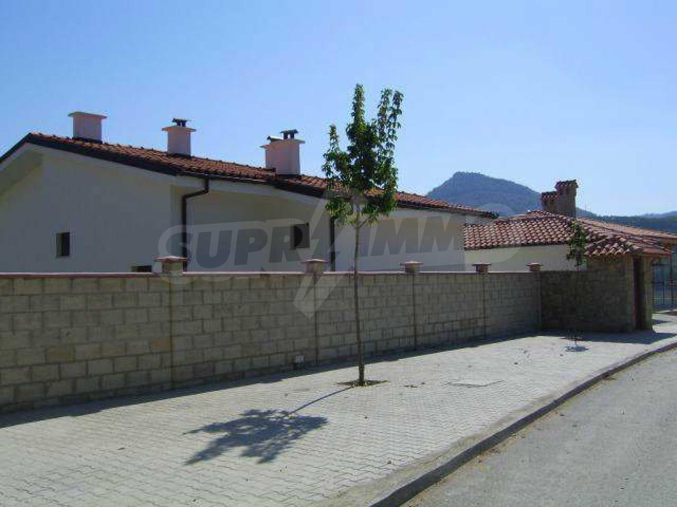 House Tsonevo 19