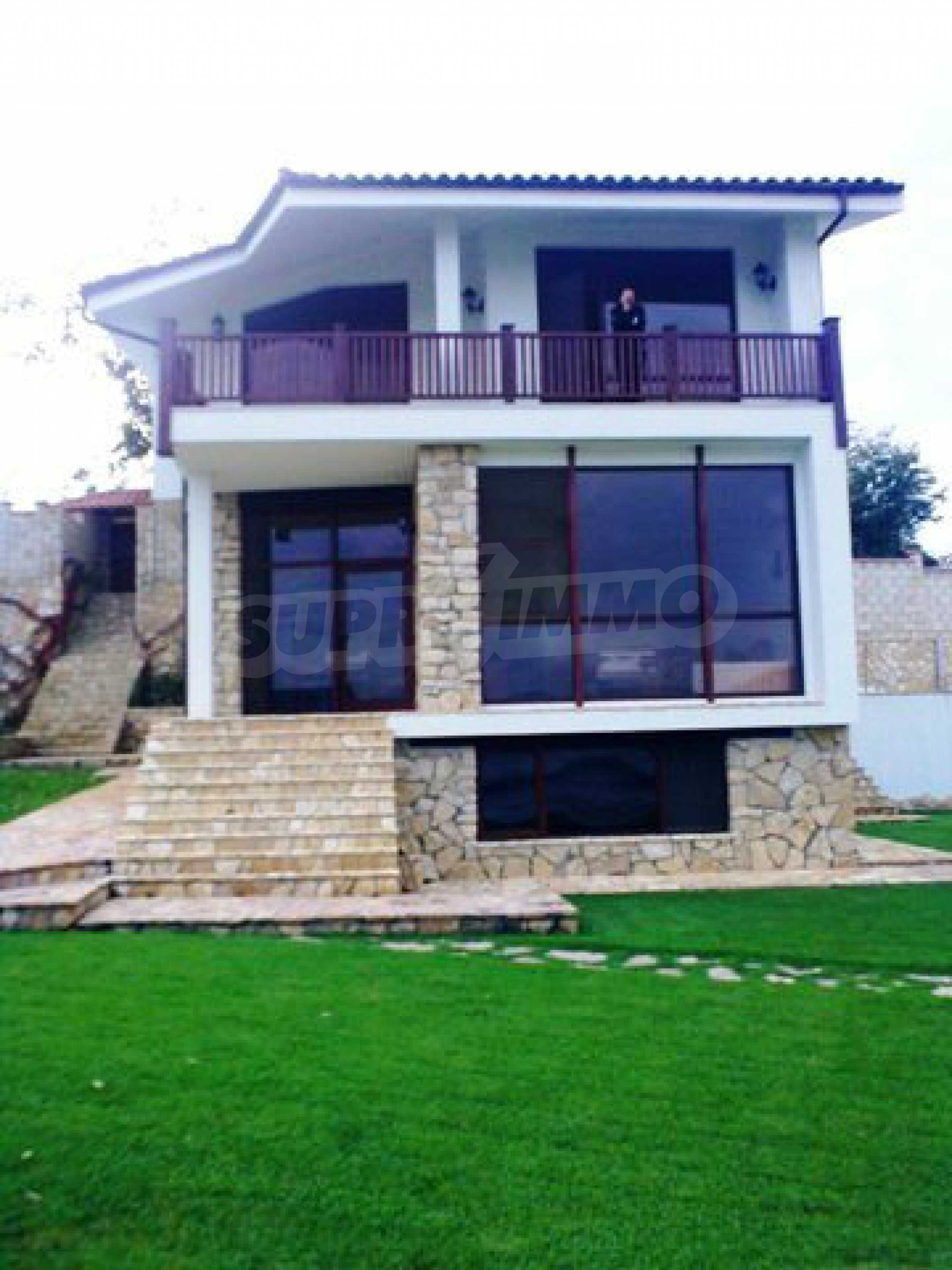 House Tsonevo 7