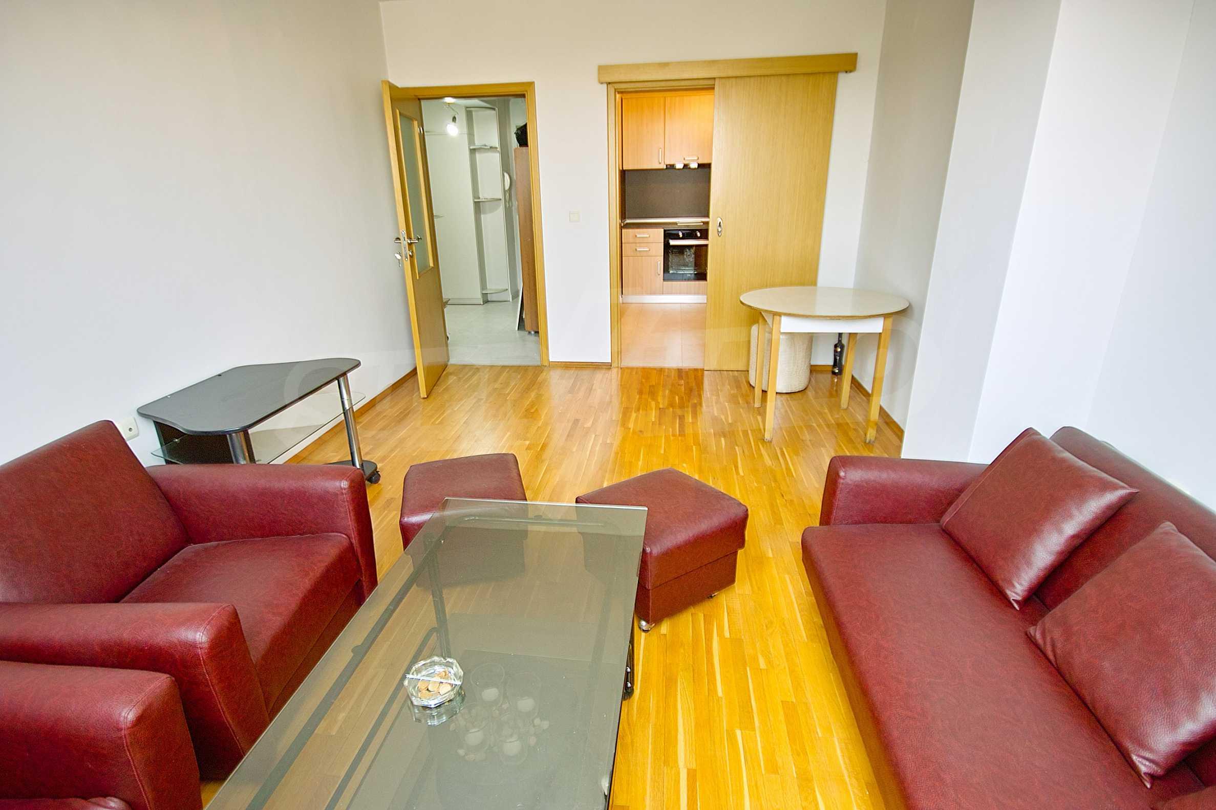 Wohnung zu vermieten in Lyulin-3 Bezirk neben der U-Bahn