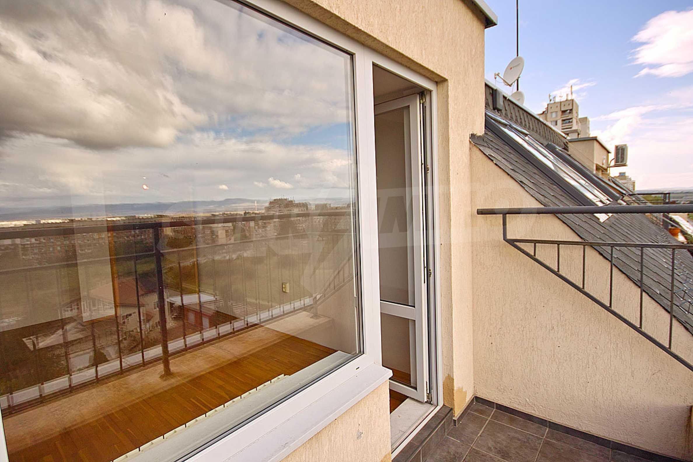 Wohnung zu vermieten in Lyulin-3 Bezirk neben der U-Bahn 10