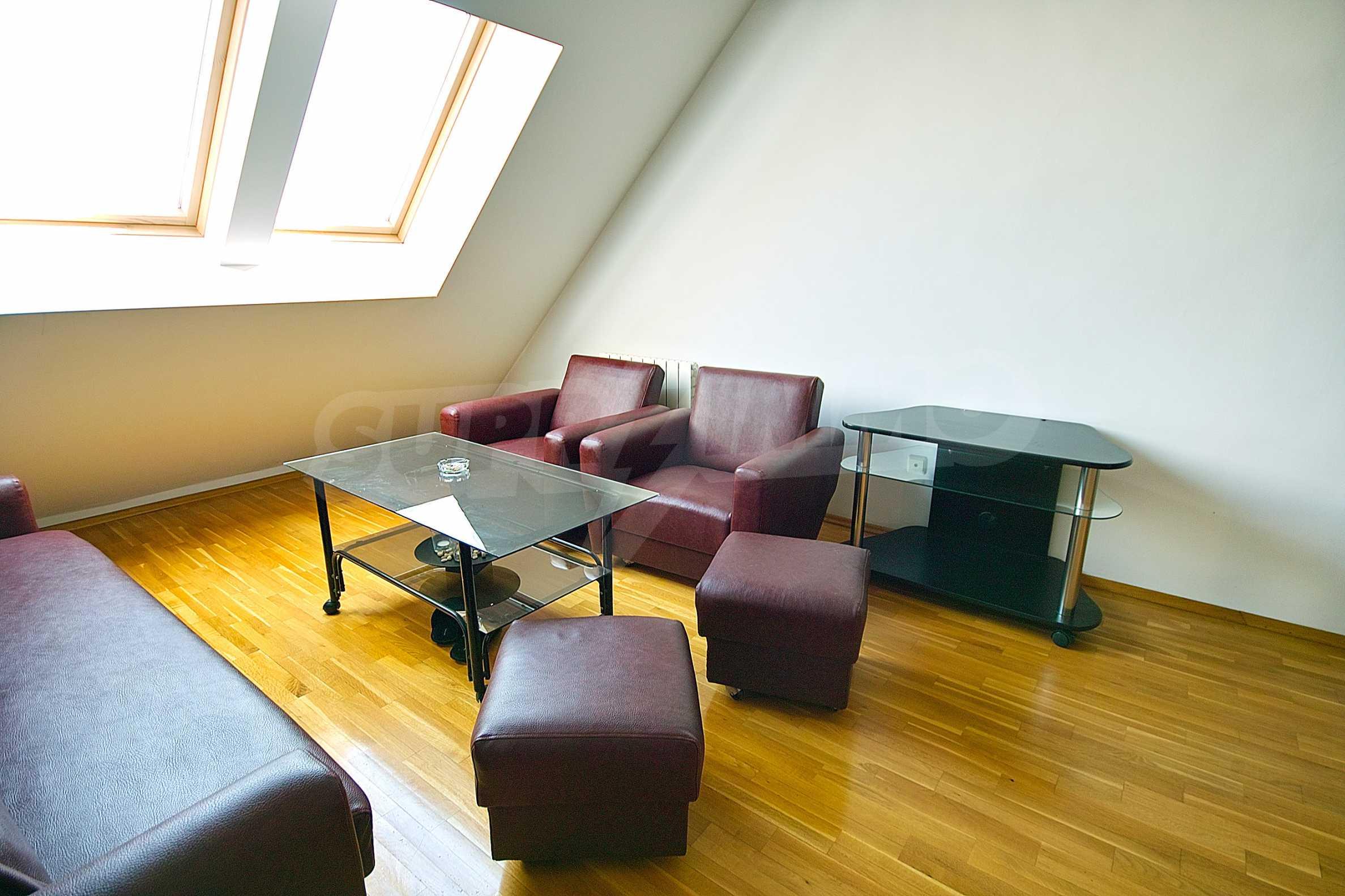 Wohnung zu vermieten in Lyulin-3 Bezirk neben der U-Bahn 1