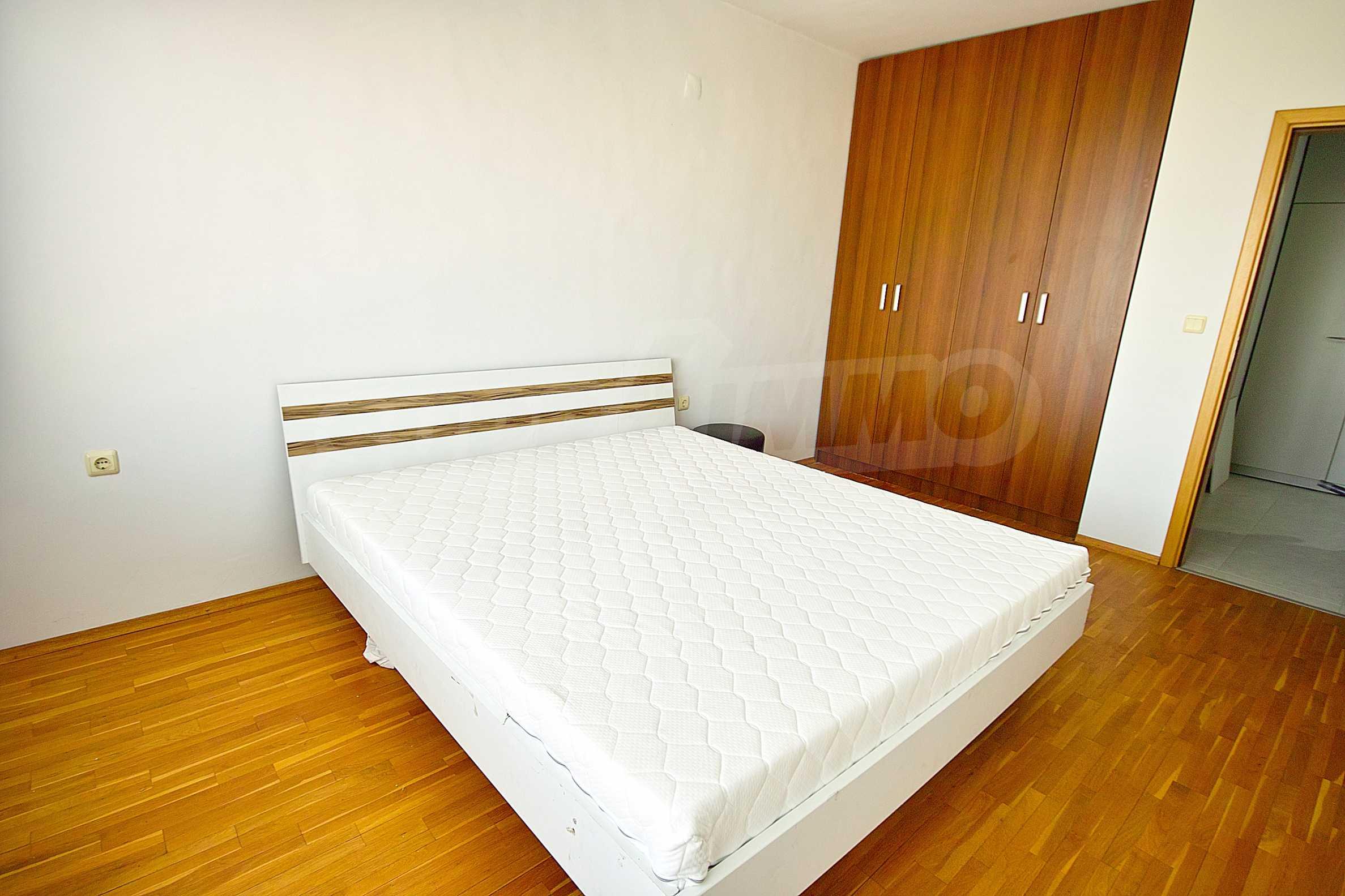 Wohnung zu vermieten in Lyulin-3 Bezirk neben der U-Bahn 3