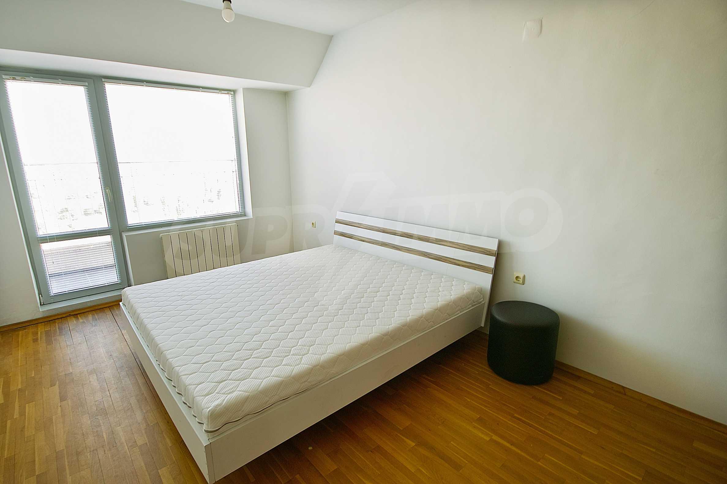 Wohnung zu vermieten in Lyulin-3 Bezirk neben der U-Bahn 4