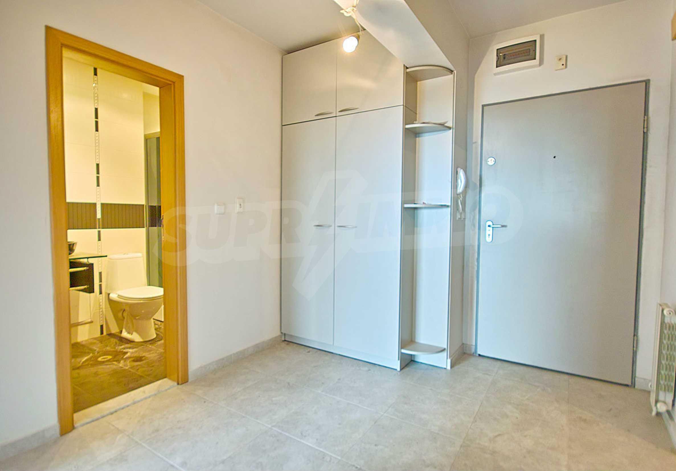 Wohnung zu vermieten in Lyulin-3 Bezirk neben der U-Bahn 5