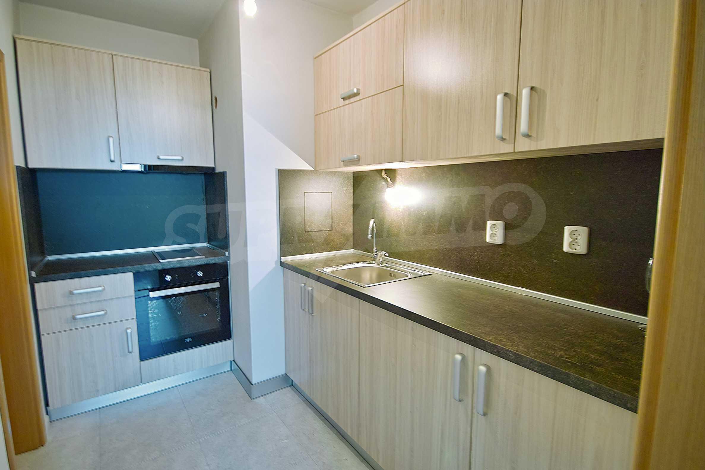 Wohnung zu vermieten in Lyulin-3 Bezirk neben der U-Bahn 7
