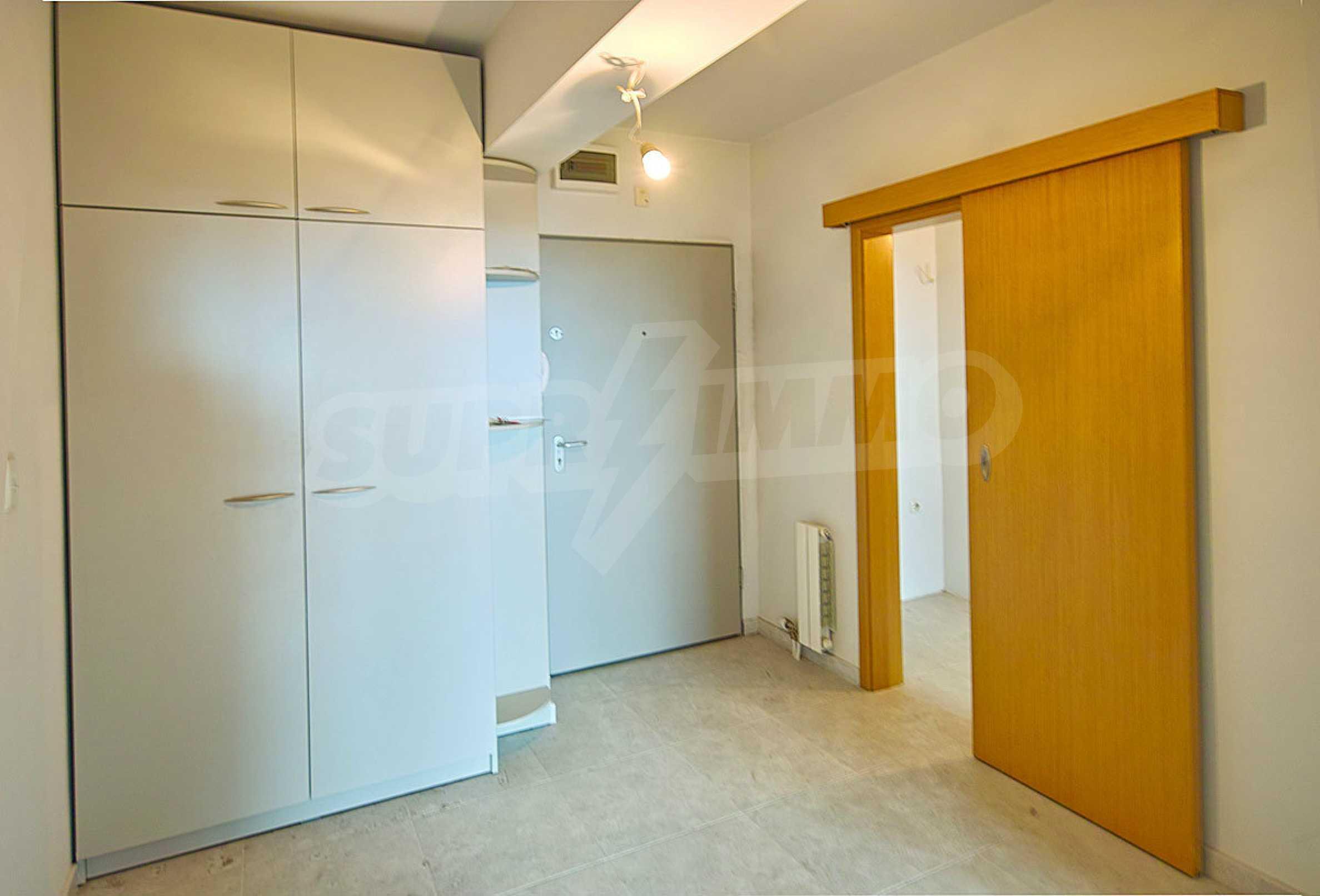 Wohnung zu vermieten in Lyulin-3 Bezirk neben der U-Bahn 8