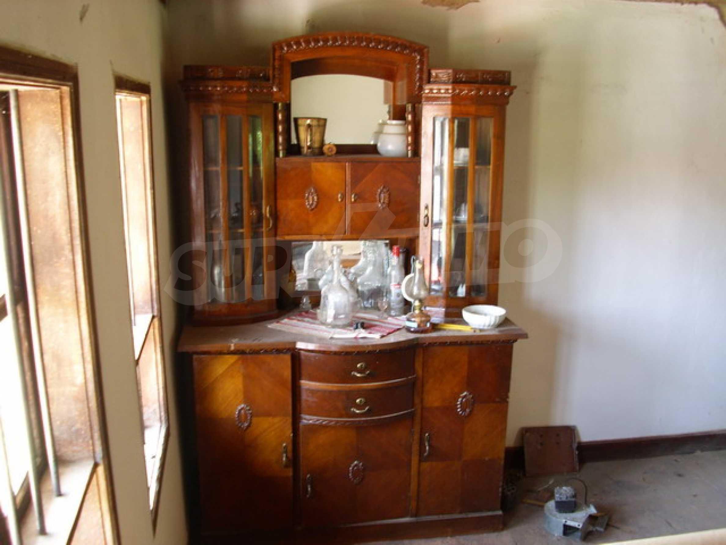 Продажа дома вблизи г. Велико Тырново 9