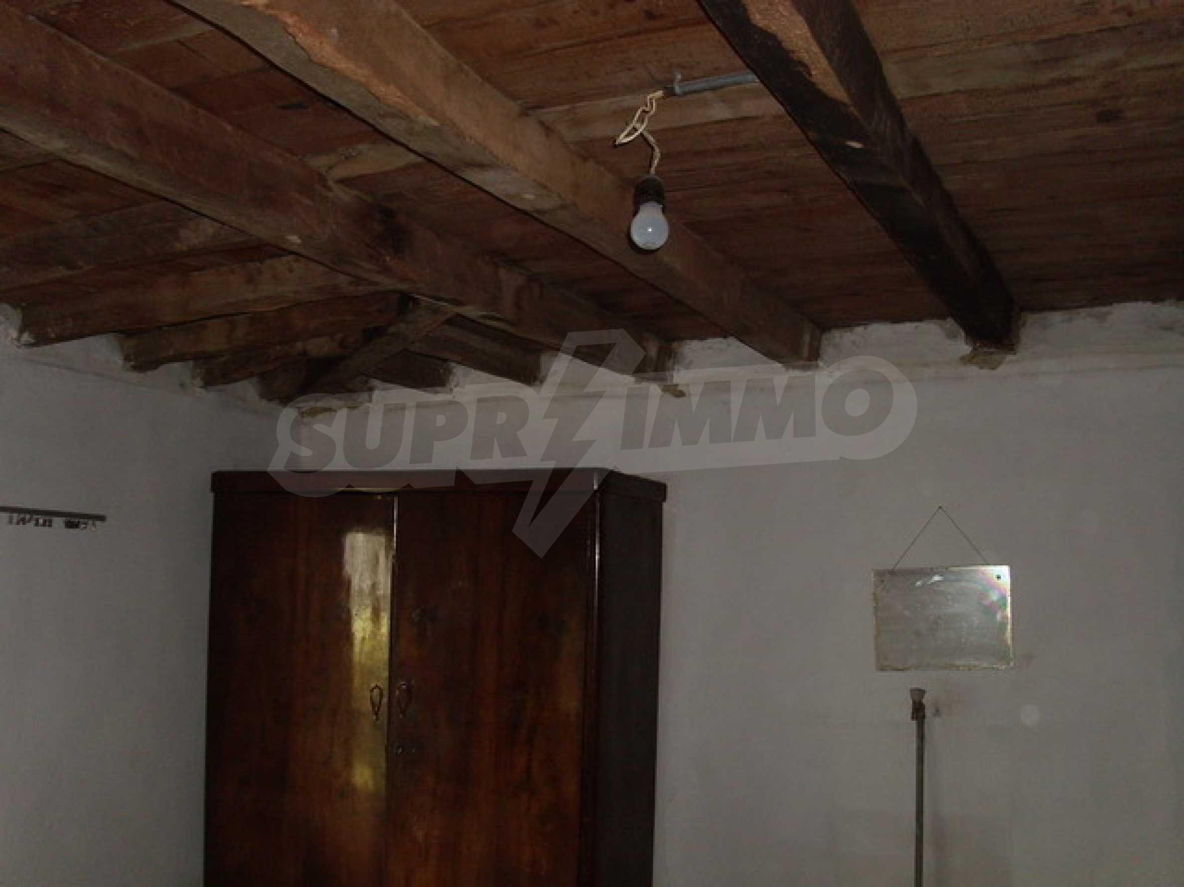 Продажа дома вблизи г. Велико Тырново 21