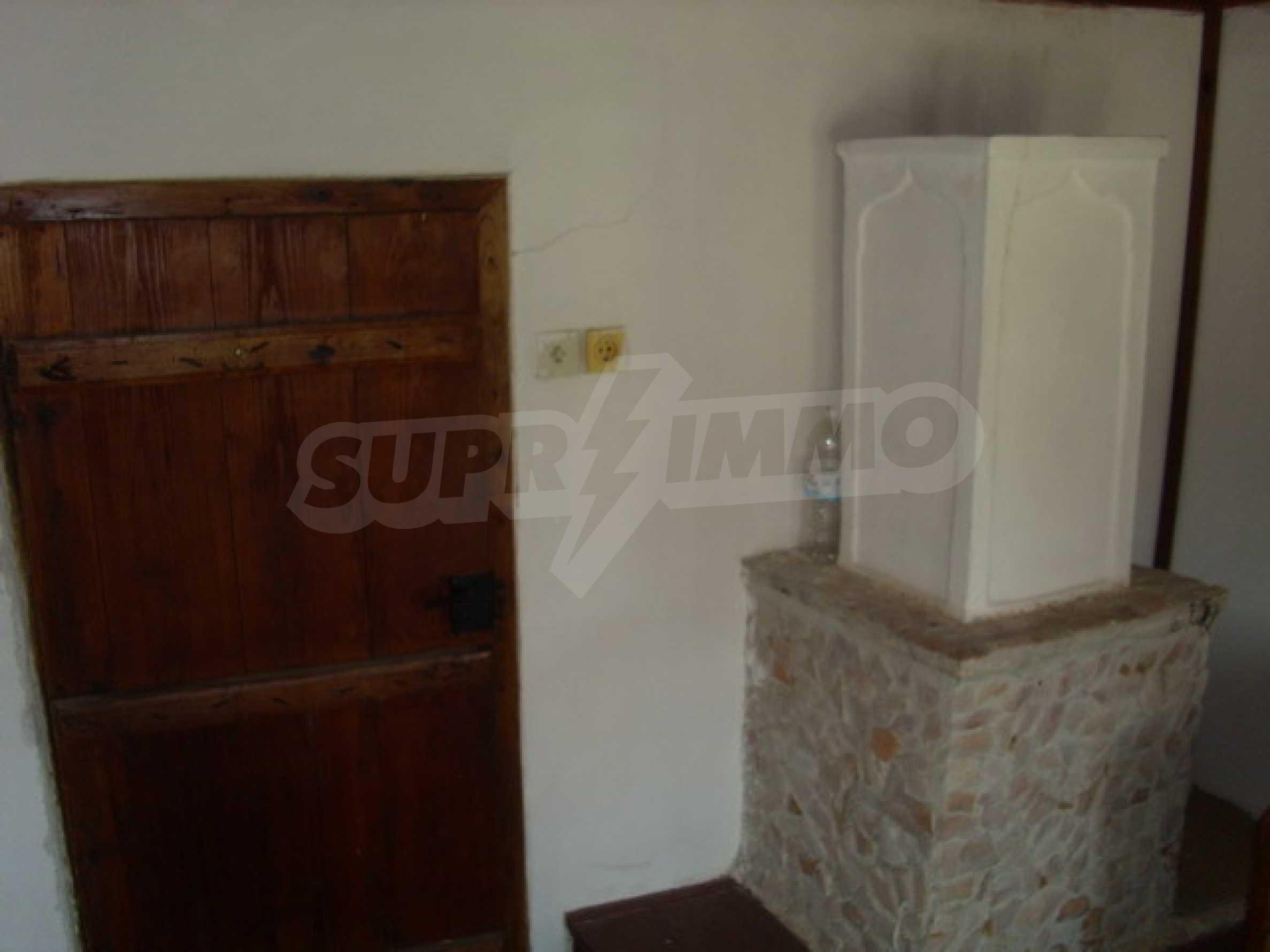Продажа дома вблизи г. Велико Тырново 24